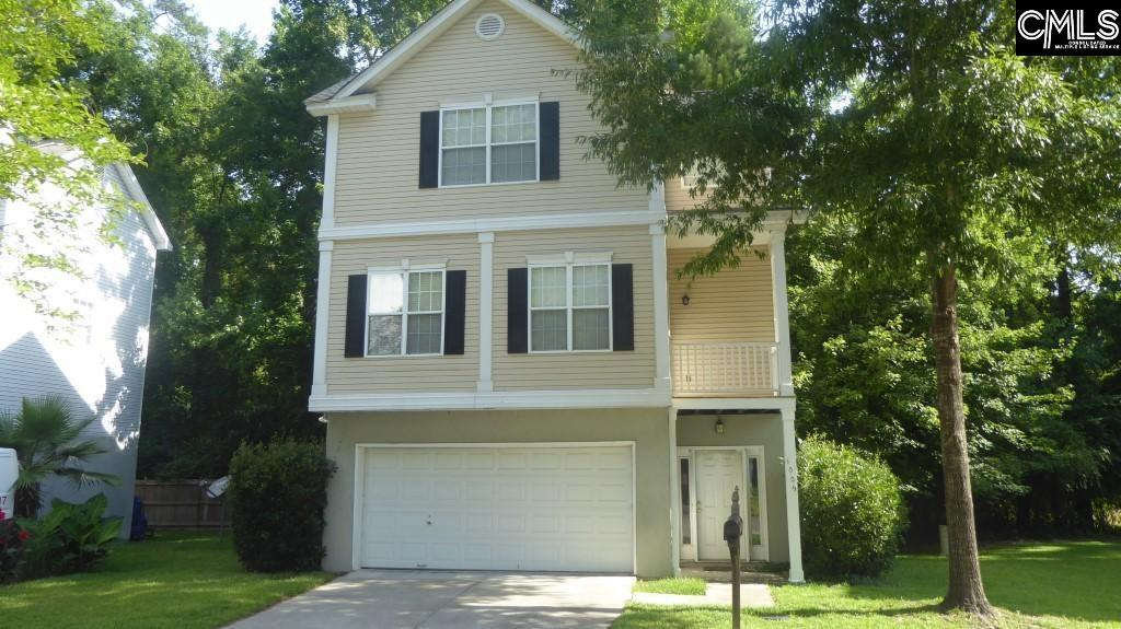 1009 Brentwood Court Columbia, SC 29206