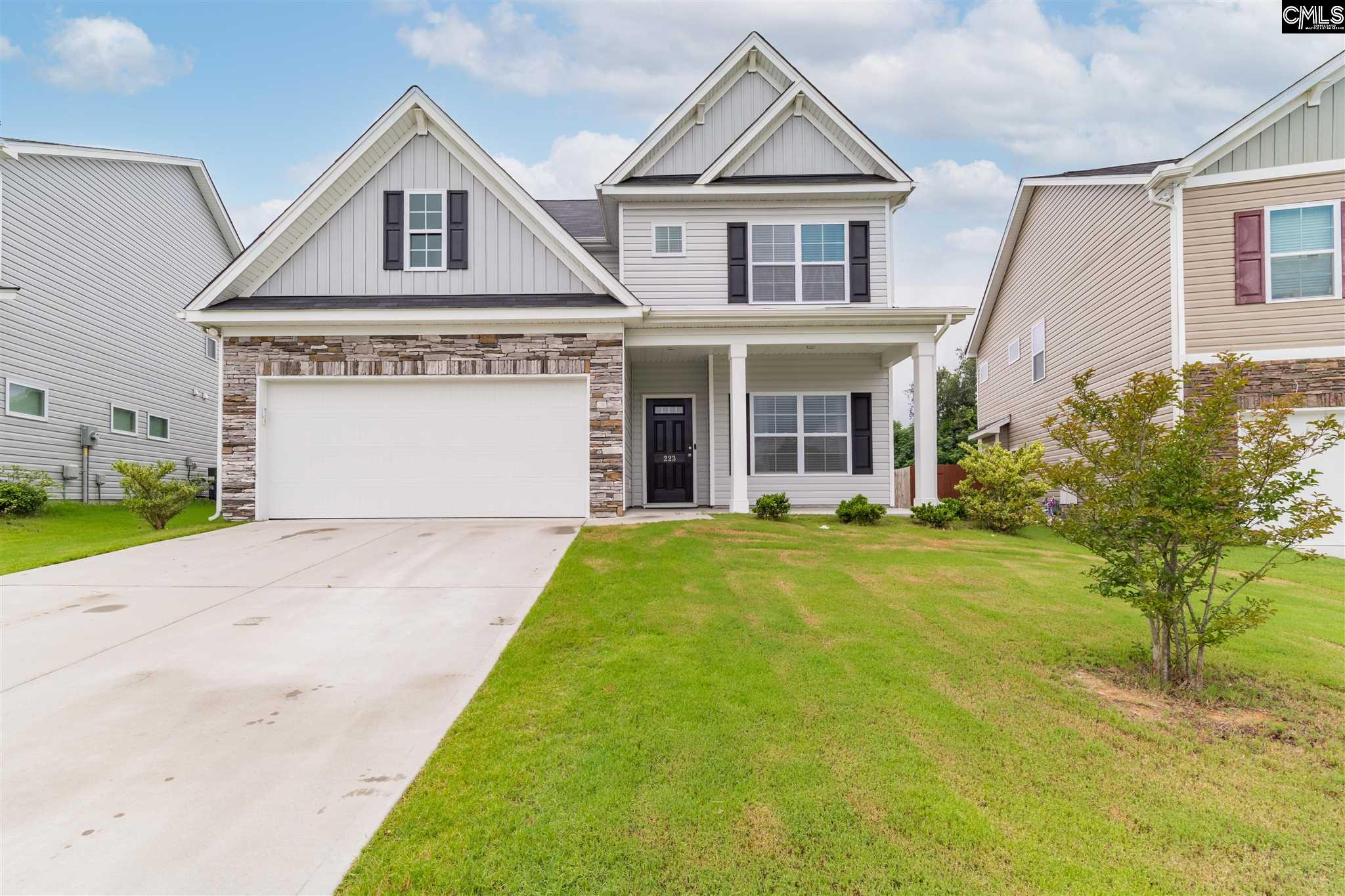 223 Shell Mound Court West Columbia, SC 29170