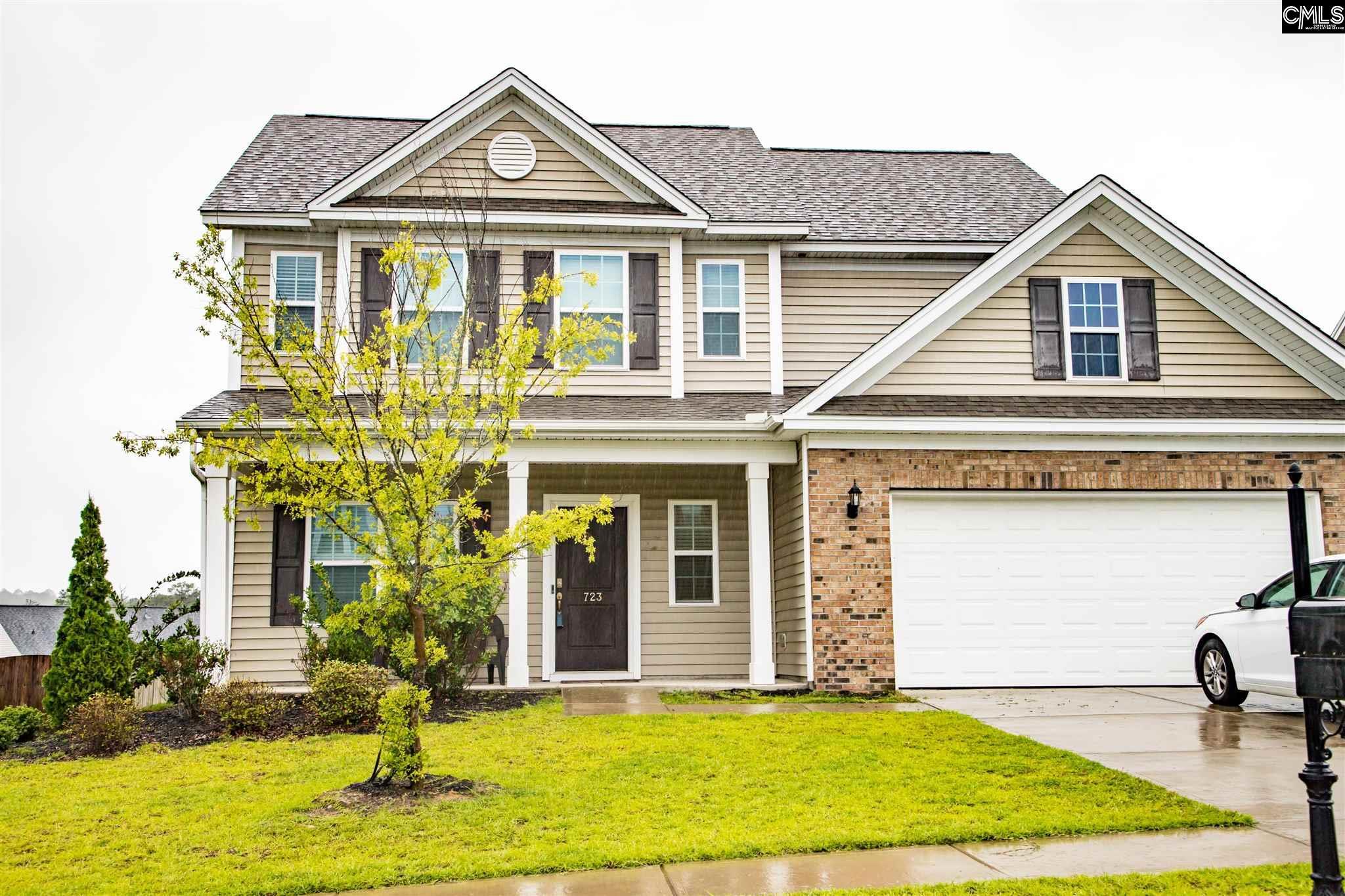 723 Holms Oak Road Lexington, SC 29073
