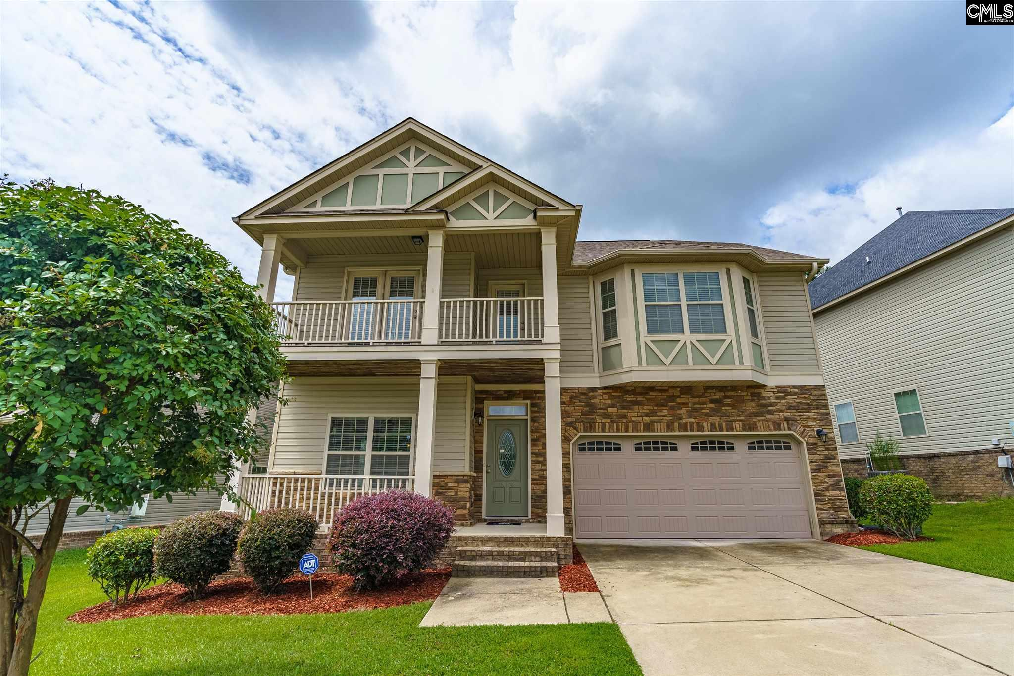 513 Teaberry Drive Columbia, SC 29229