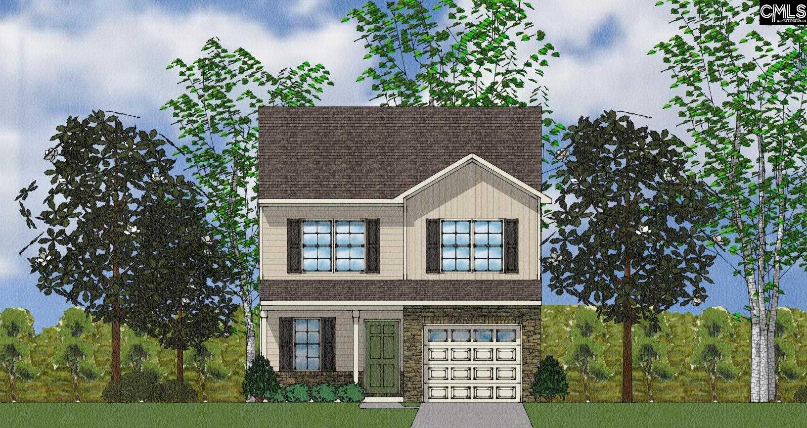 464 Kippen Lane Lexington, SC 29073