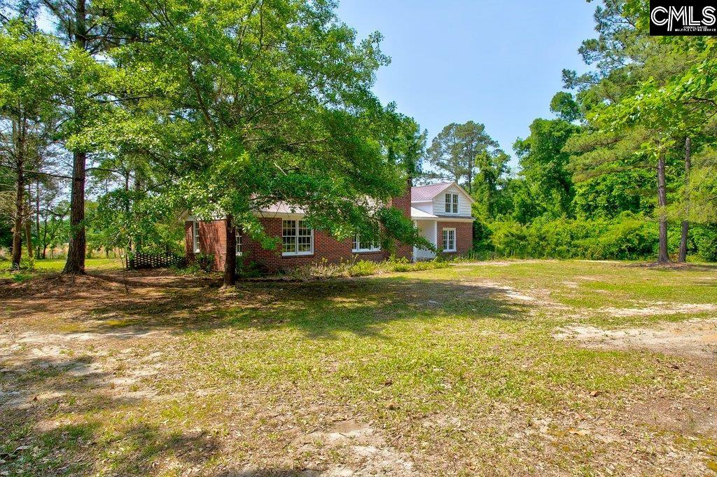 713 Old Stagecoach Road Camden, SC 29020