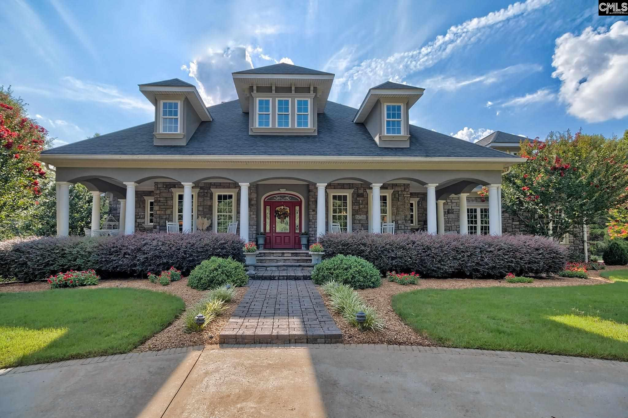 125 Timberland Trail Abbeville, SC 29620