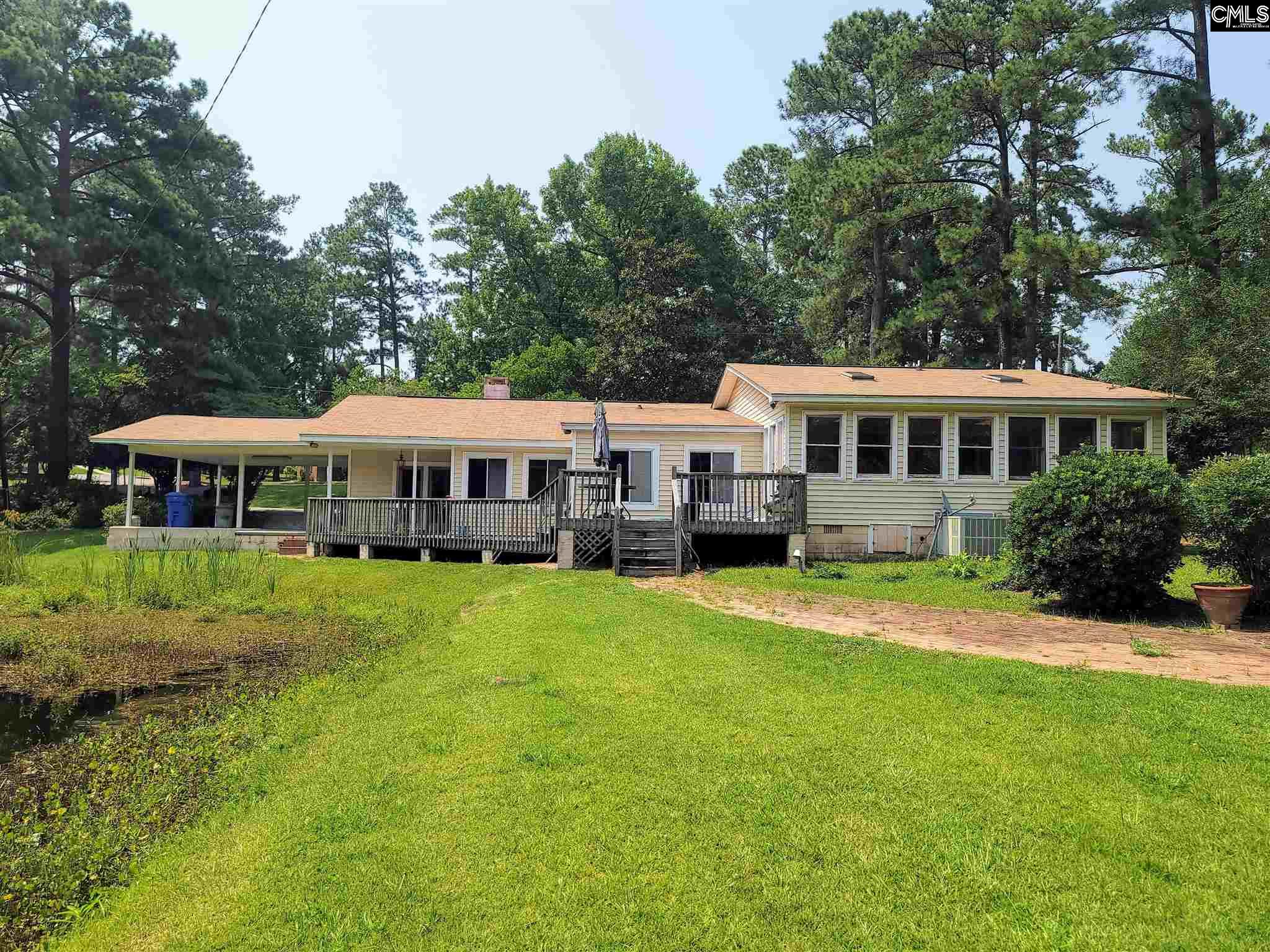 1728 Canal Drive Columbia, SC 29210
