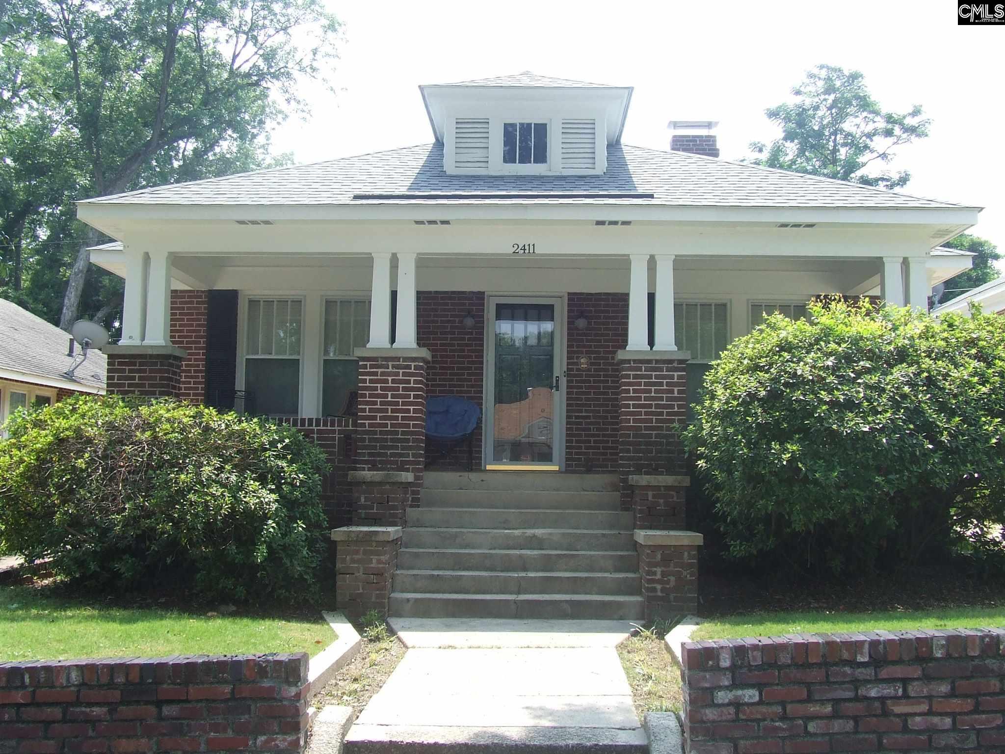 2411 Sumter Street Columbia, SC 29201