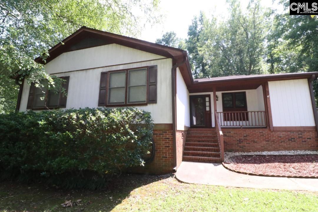 312 Bow Church Road Irmo, SC 29016