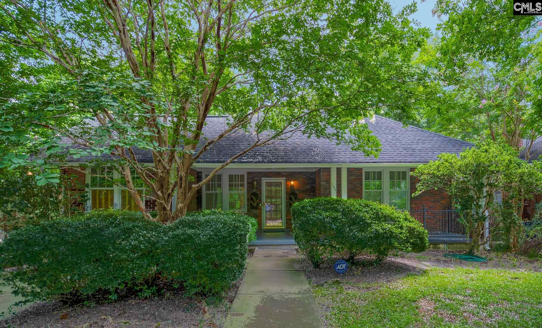 1504 Hollywood Drive Columbia, SC 29205-3239