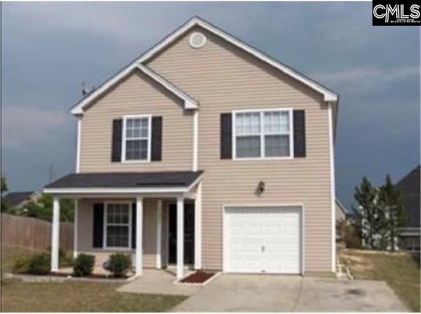 1231 Waverly Place Drive Columbia, SC 29229