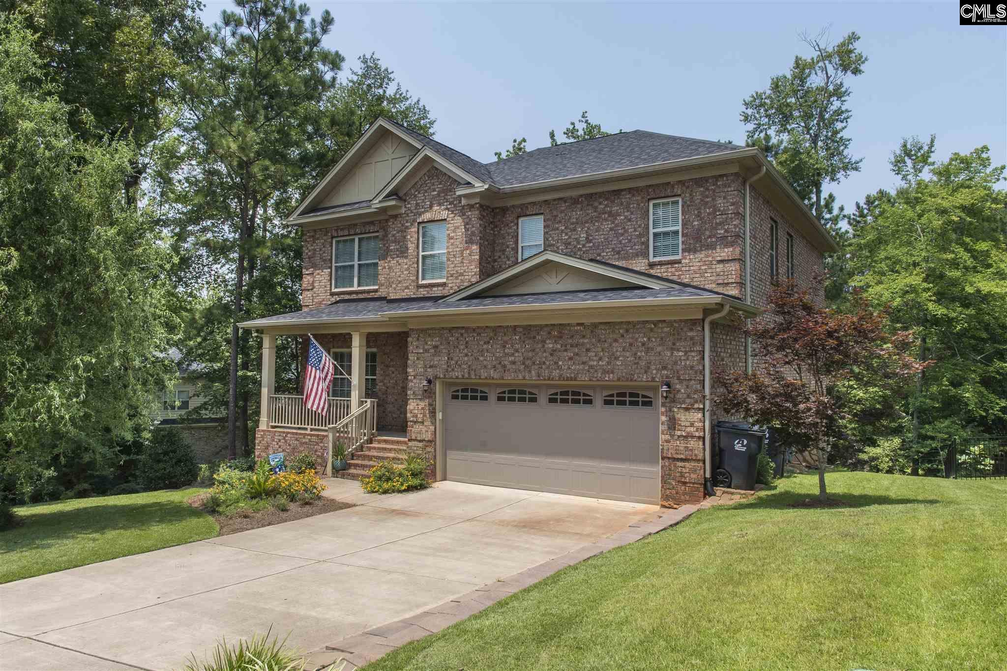 349 Bent Oak Drive Chapin, SC 29036-0000