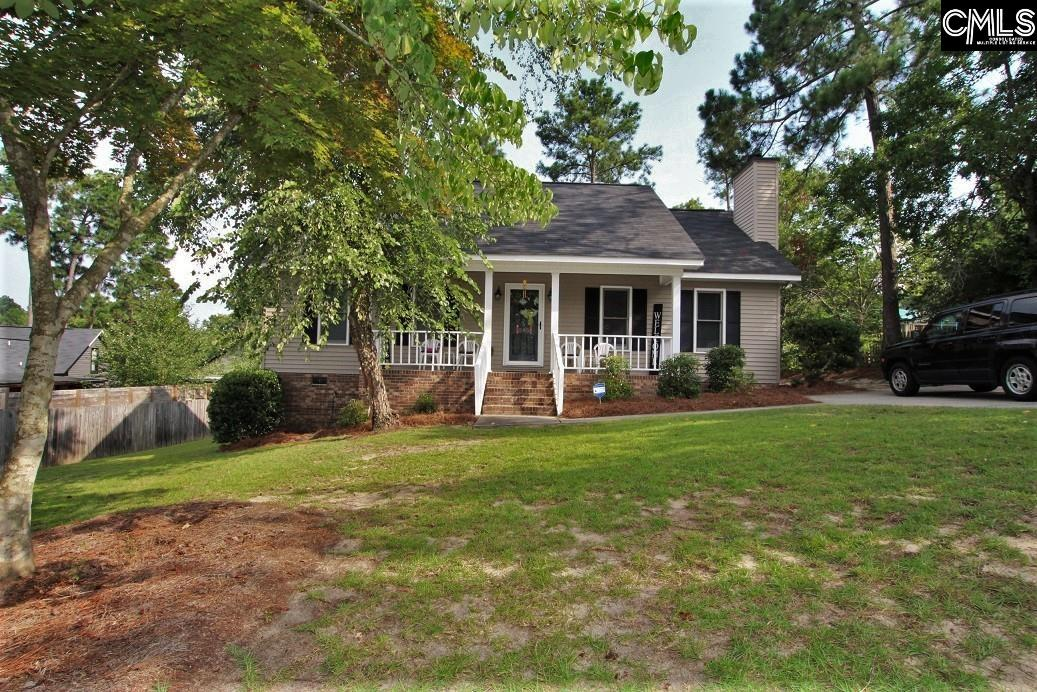 205 Woodchase Lane Elgin, SC 29045