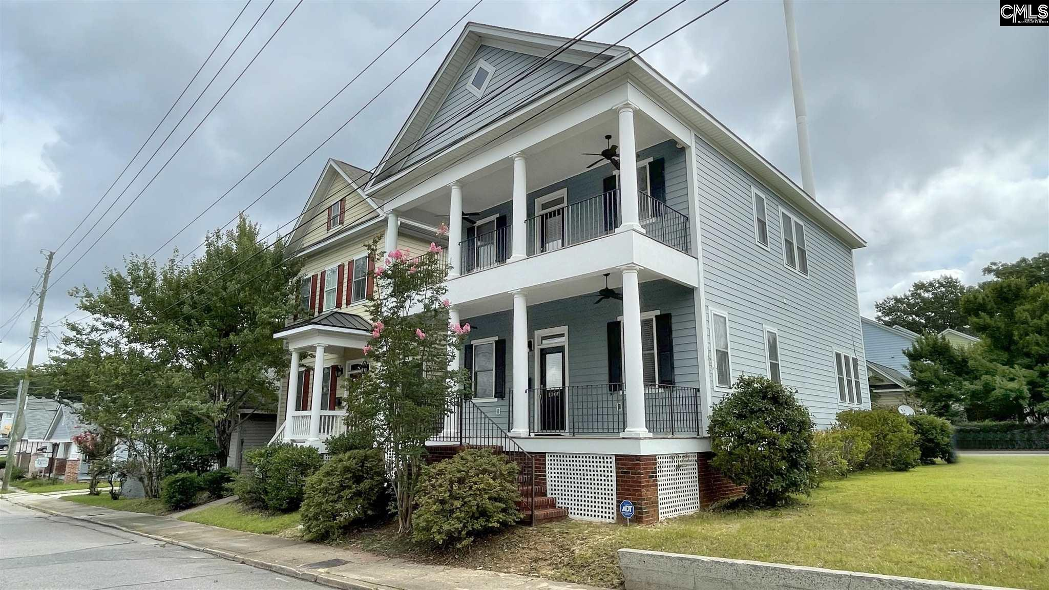 1008 Woodrow Street Columbia, SC 29205