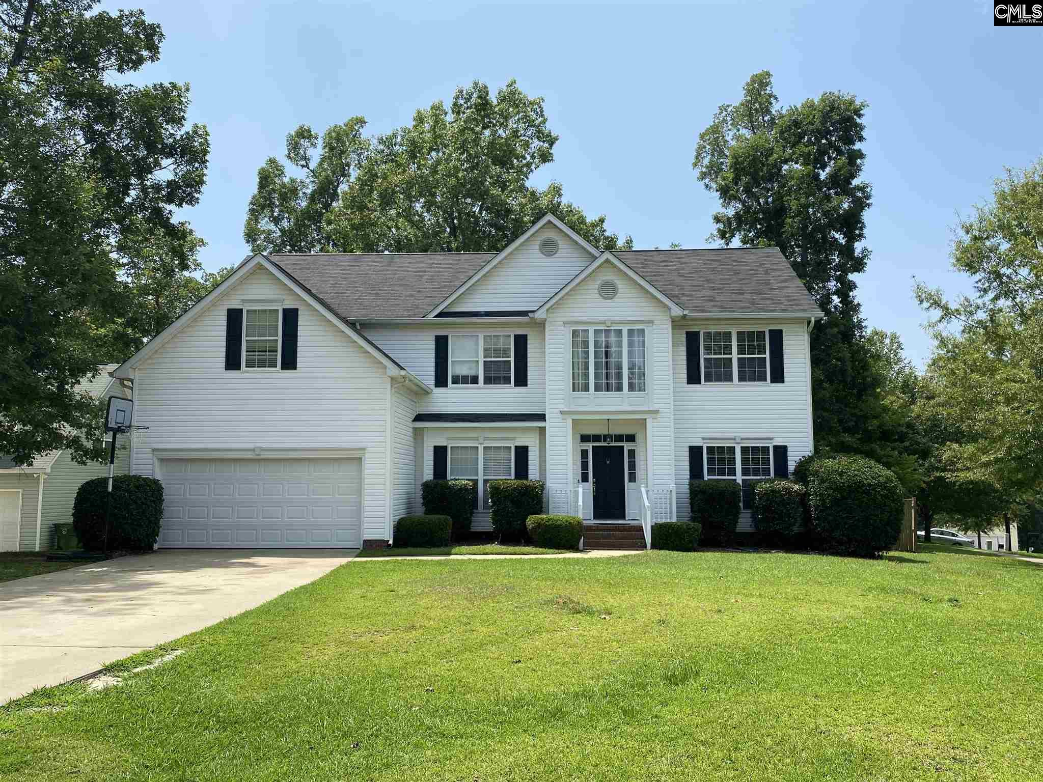 2 Hunting View Court Irmo, SC 29063