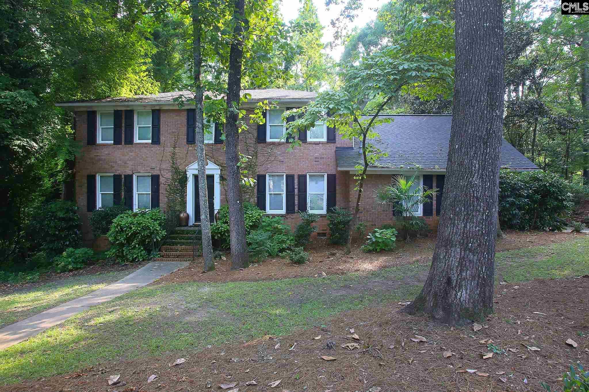 310 Bent Pine Drive Columbia, SC 29212
