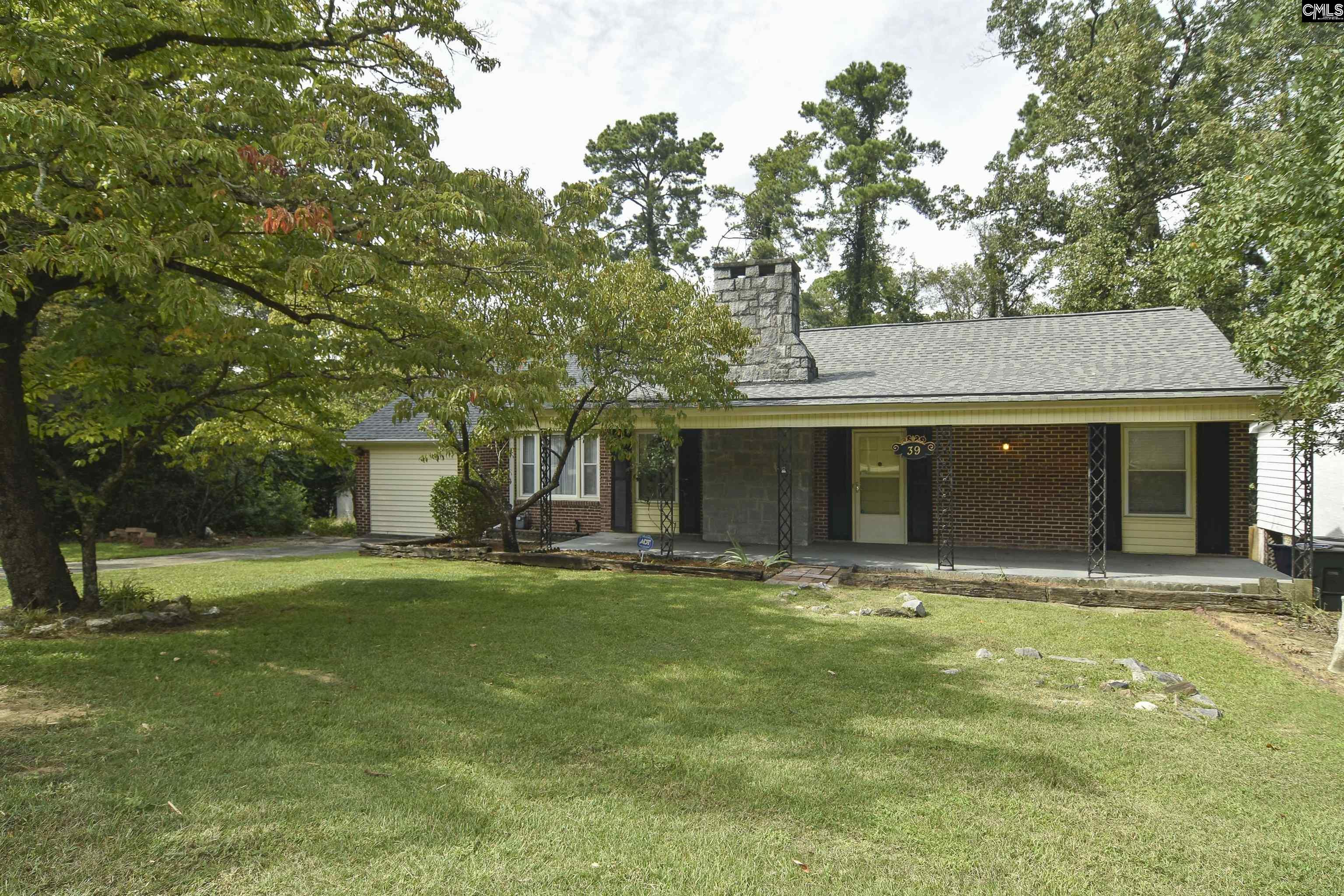 39 Downing Columbia, SC 29209