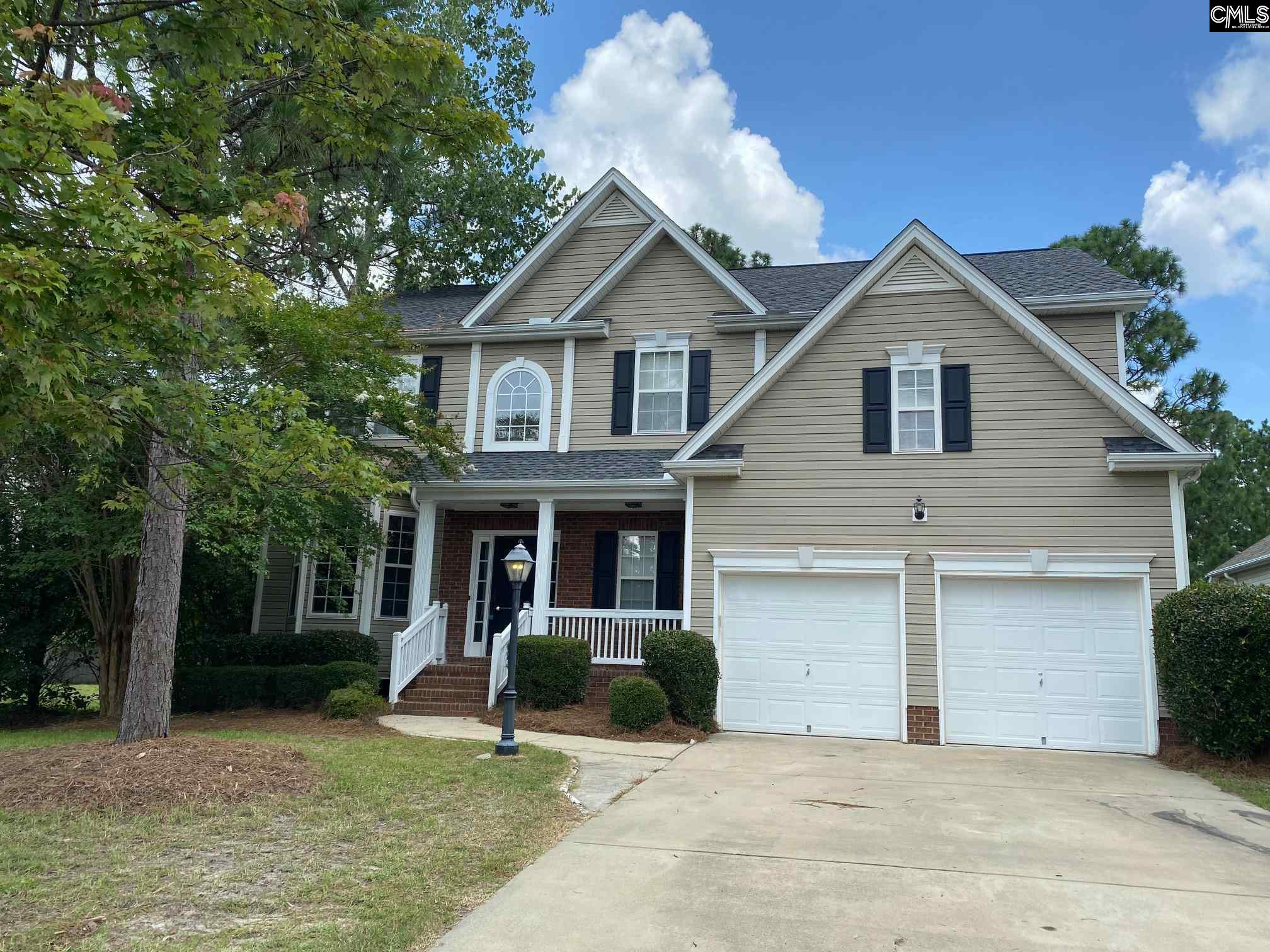 318 Water Hickory Way Columbia, SC 29229