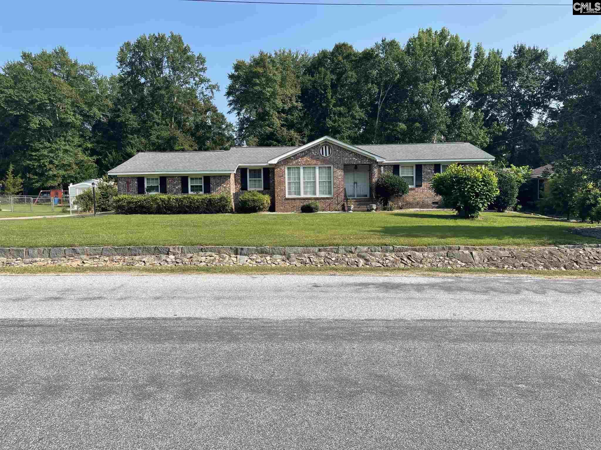 129 Hunstanton Drive Winnsboro, SC 29180