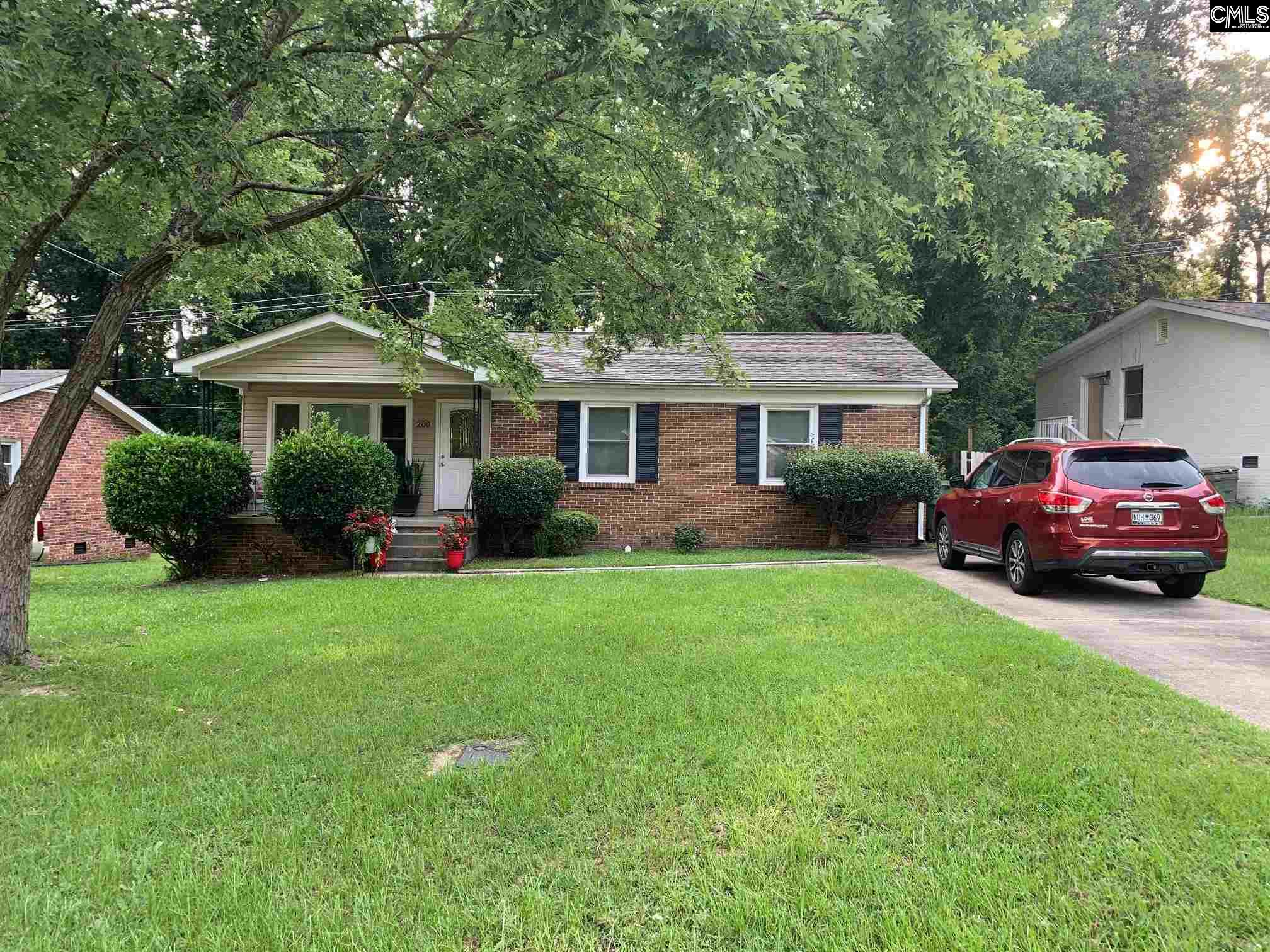 200 Todd Branch Drive Columbia, SC 29223-6337