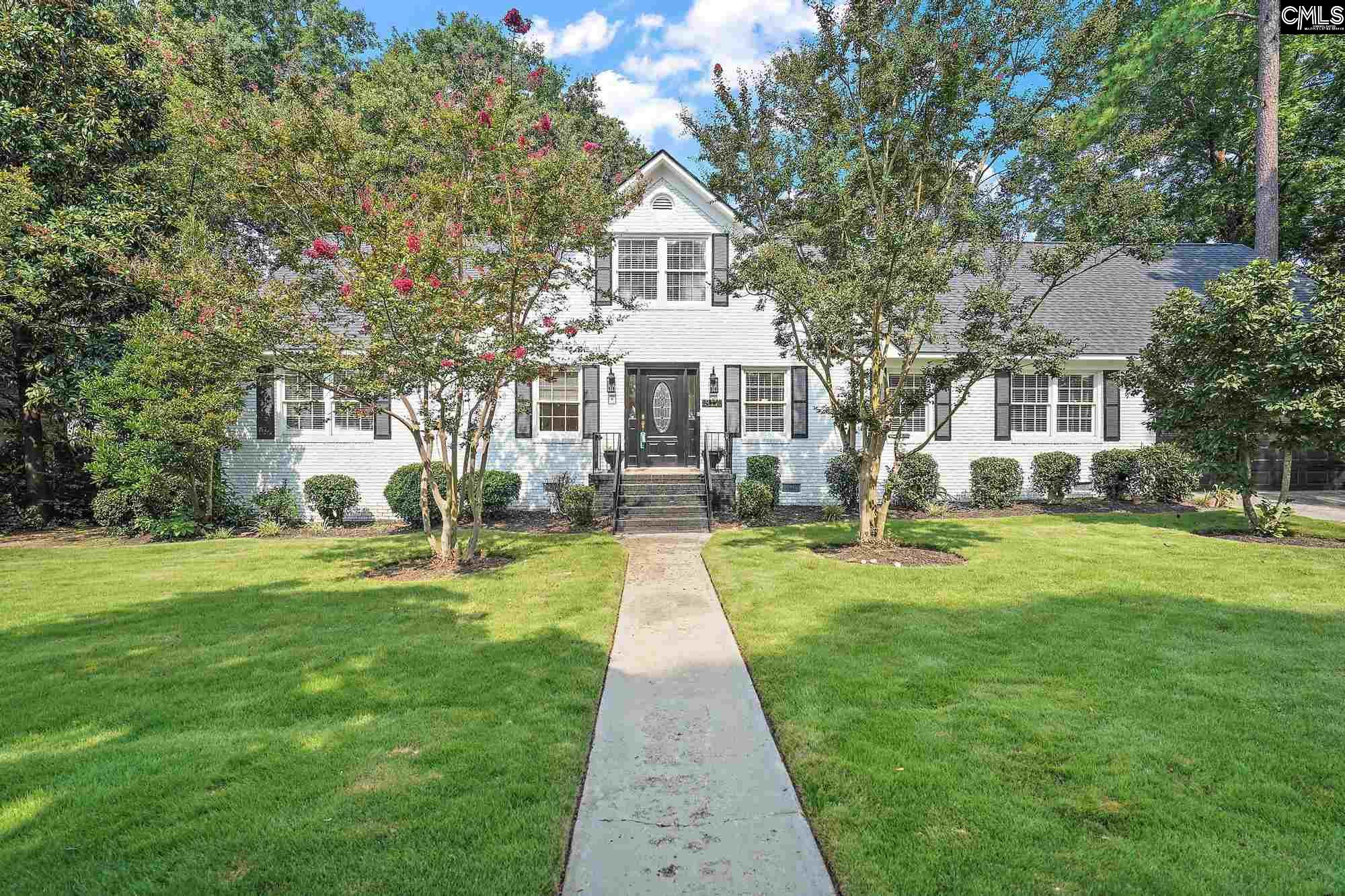 317 Crown Point Road Columbia, SC 29209-1511