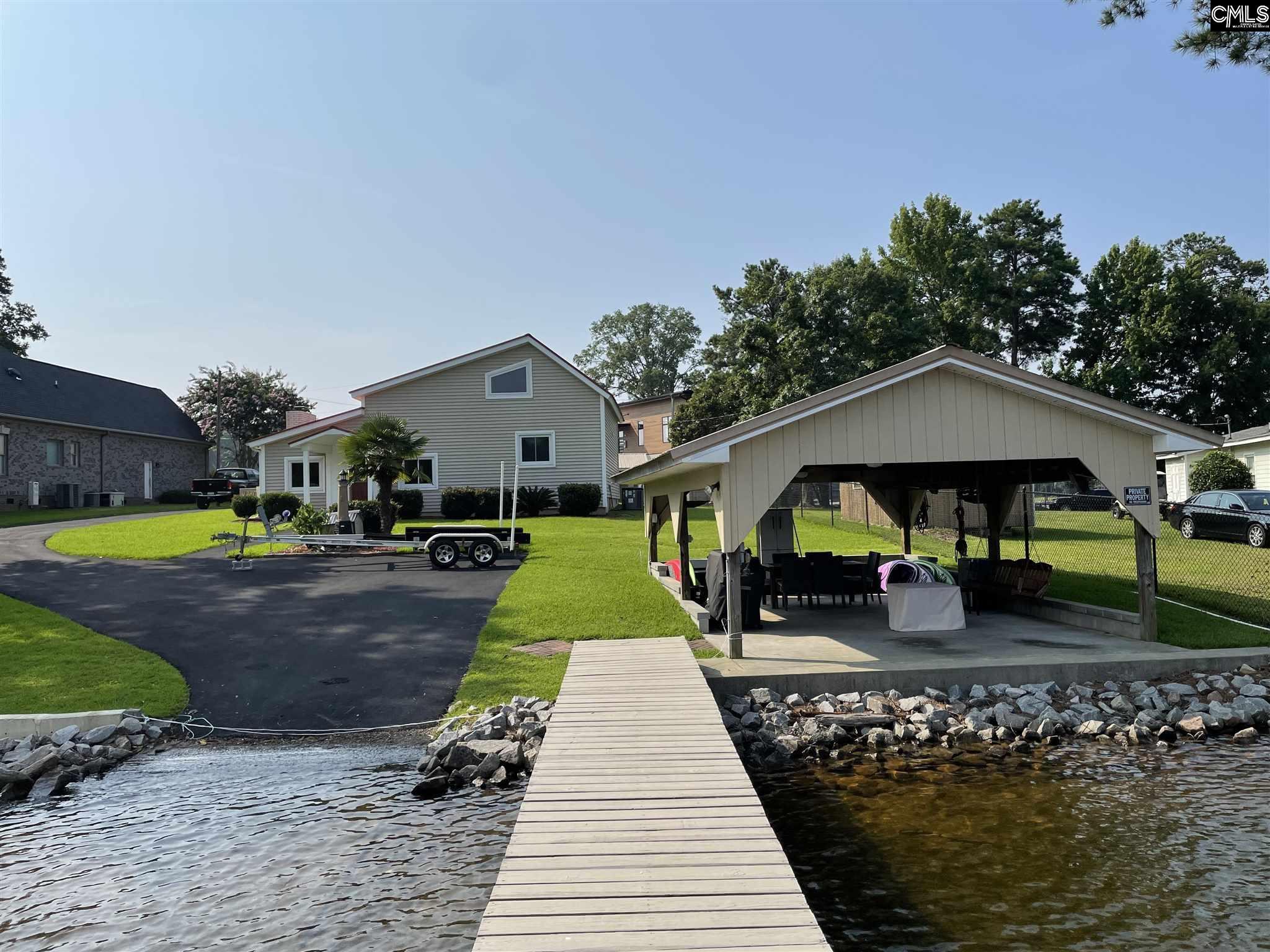 212 Lake Villa Road Lexington, SC 29072