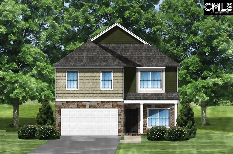 62 Ridge Circle Drive Camden, SC 29020