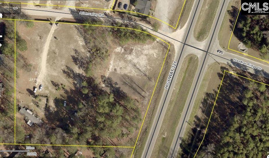 111 Allenvalley Road UNIT A & B Gaston, SC 29053