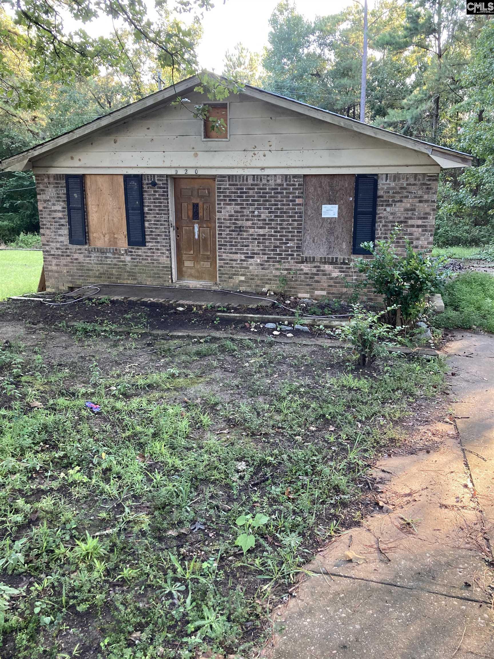 920 Old Oak Drive Columbia, SC 29203