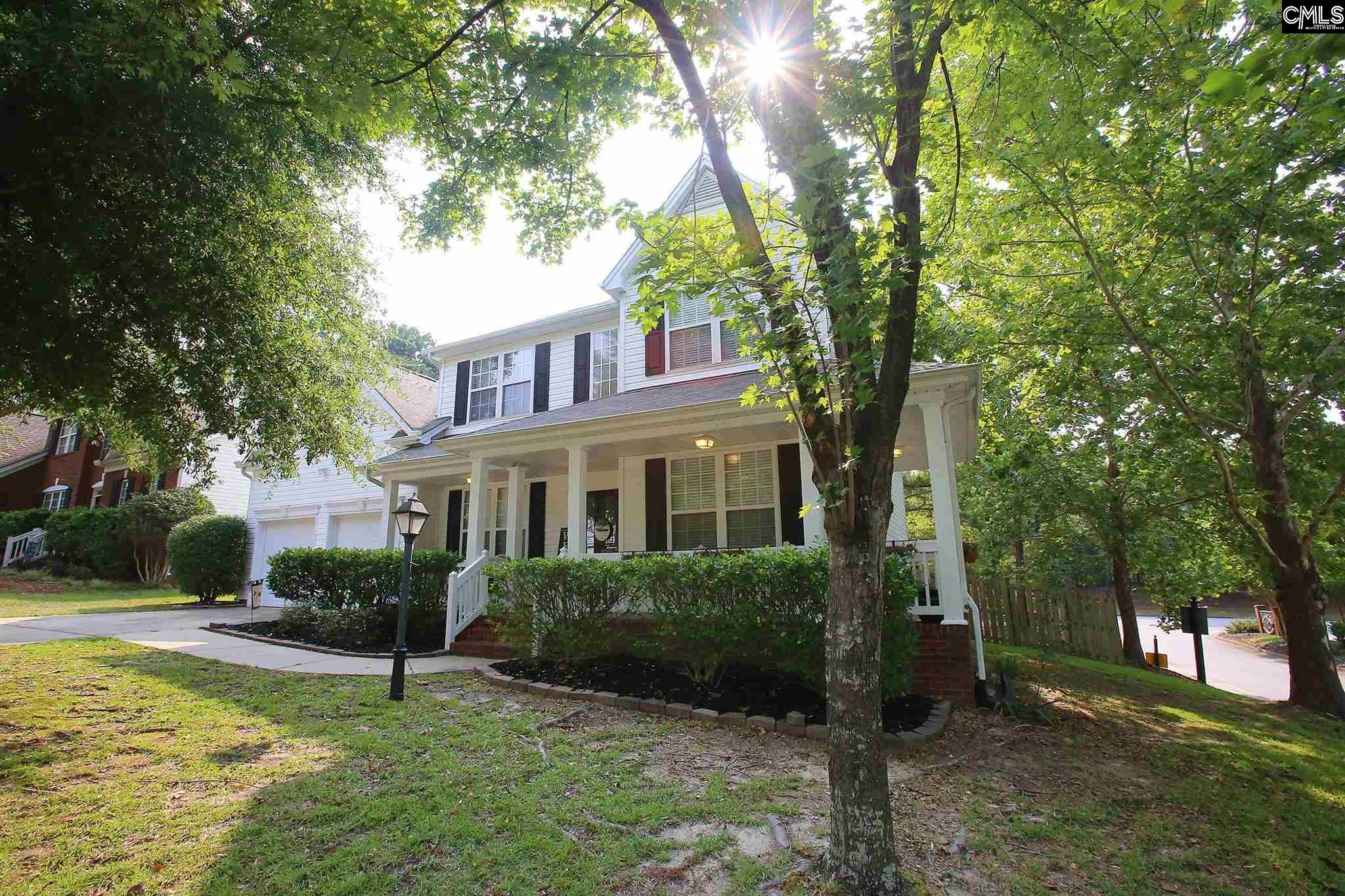 100 Water Hickory Way Columbia, SC 29229