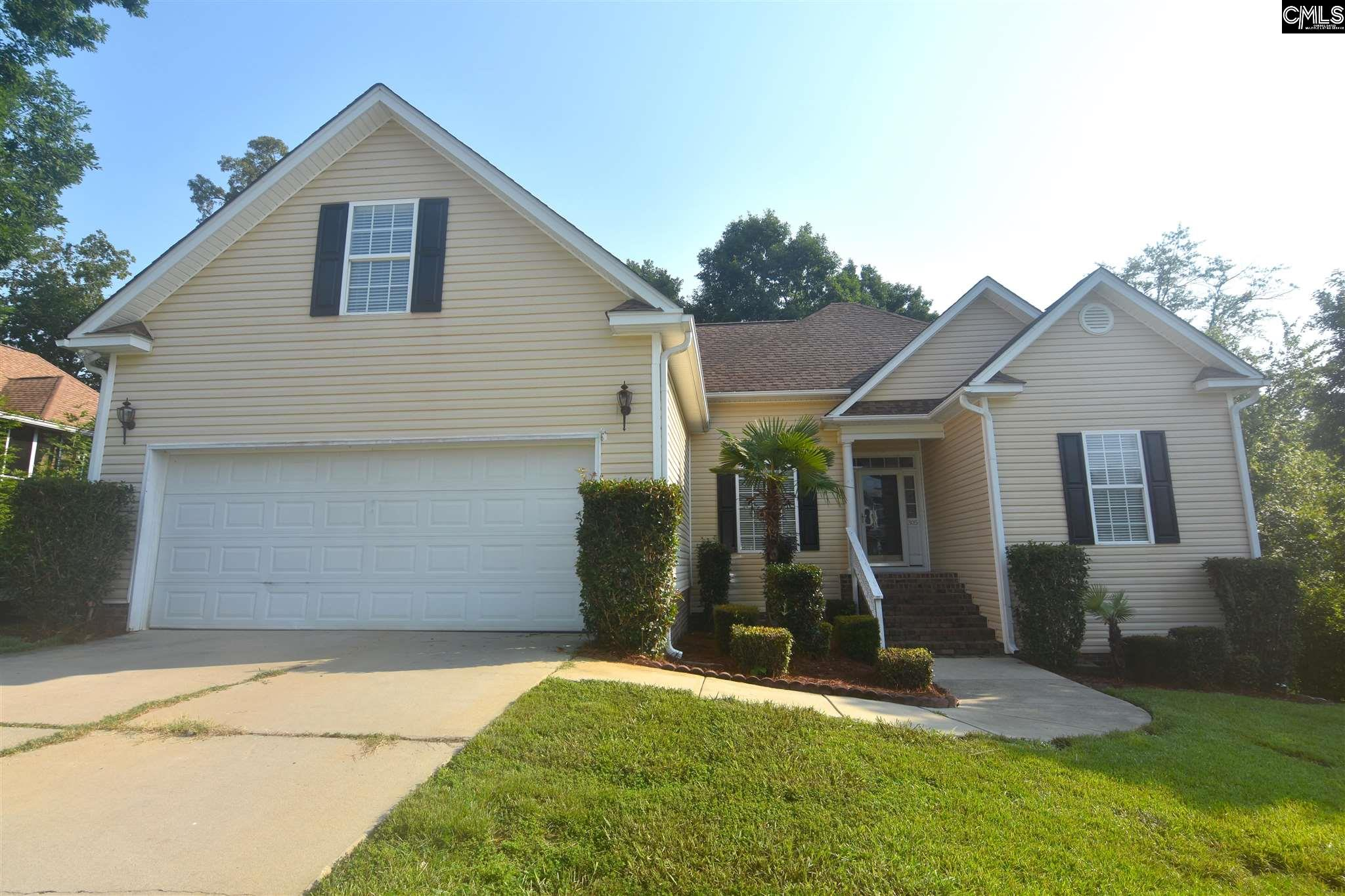 305 Tanners Mill Court Chapin, SC 29036-9275