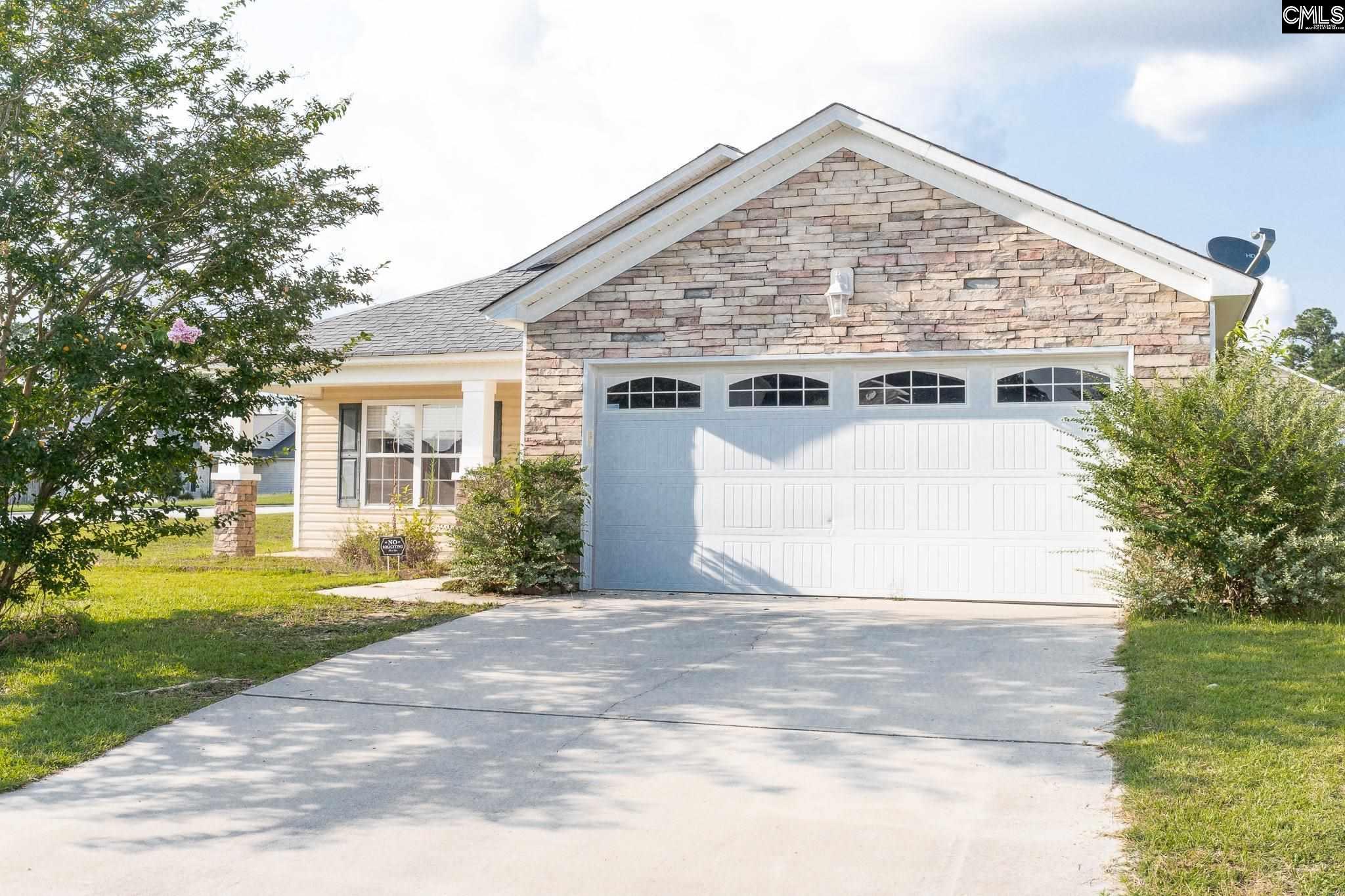 529 Rusting Oak Drive Columbia, SC 29209
