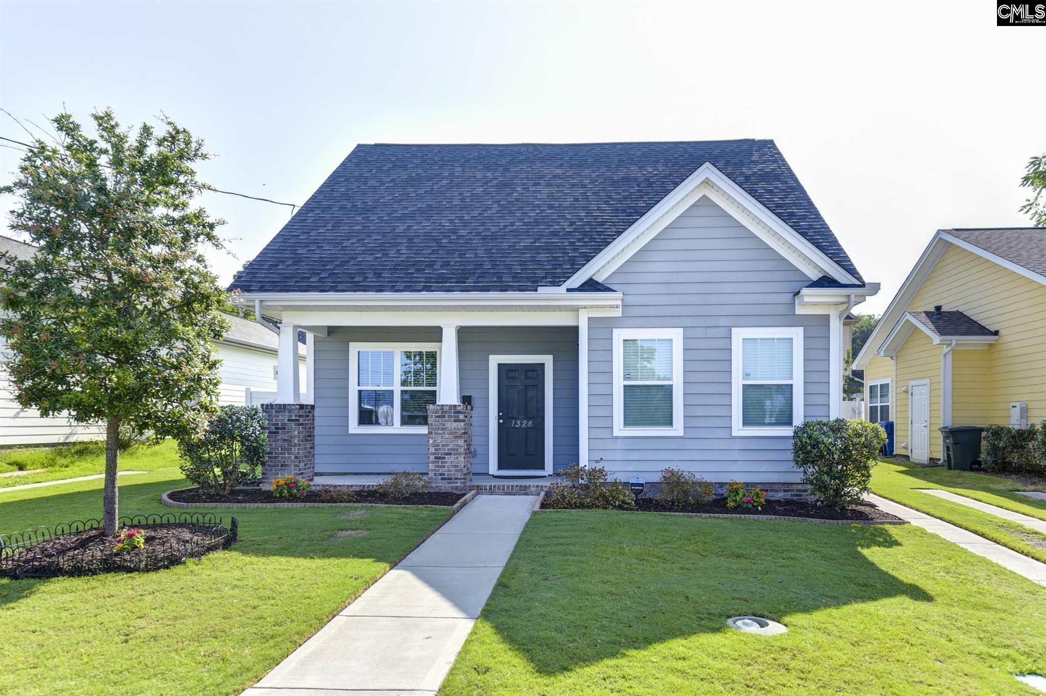 1324 House Street Columbia, SC 29204