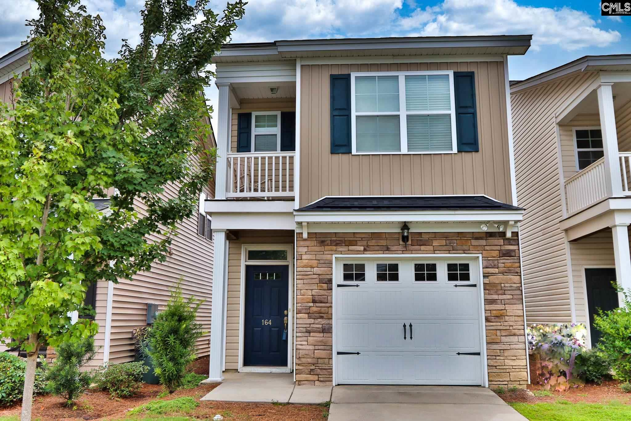 164 Top Forest Drive Columbia, SC 29209