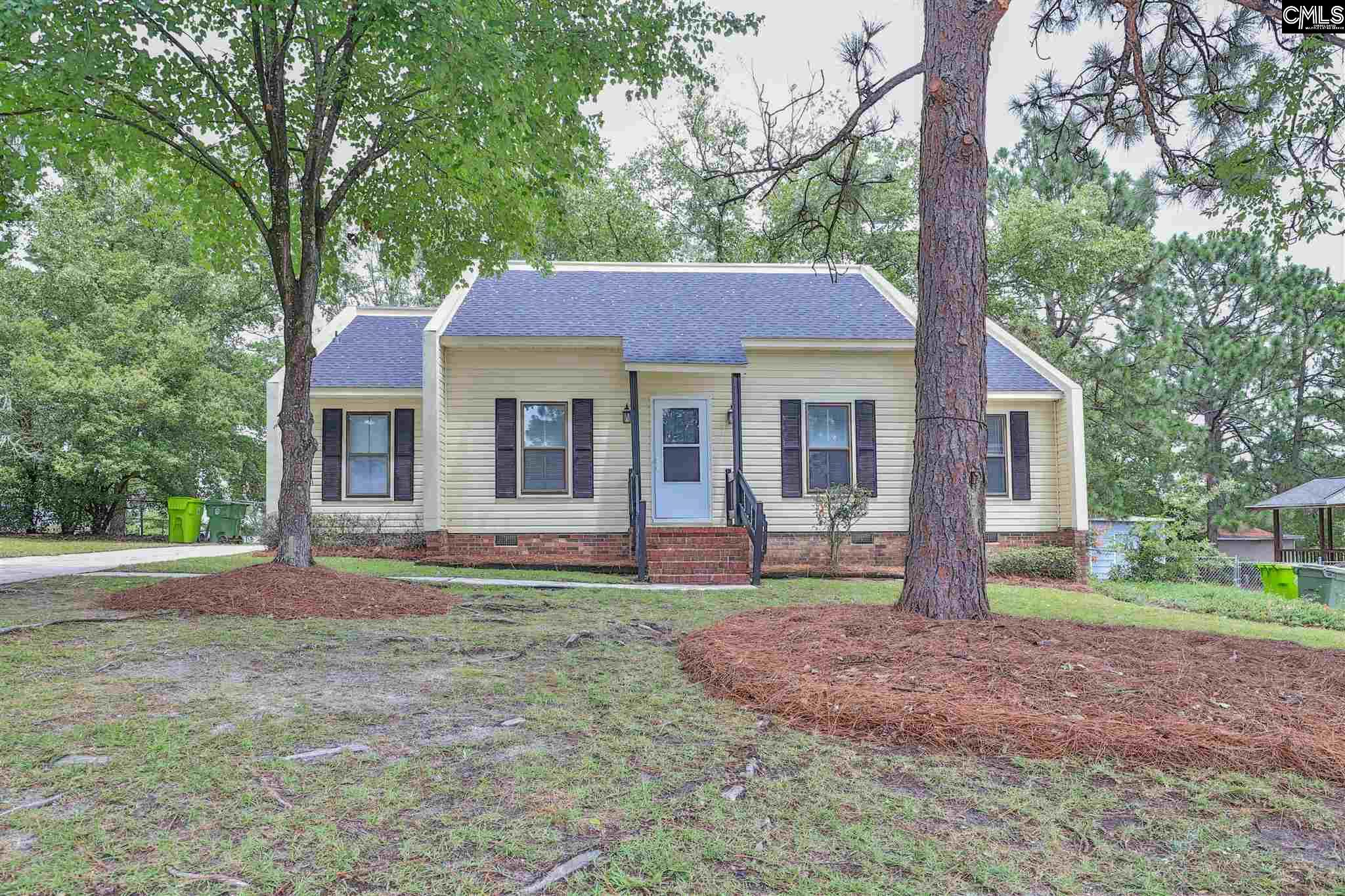 9 Old Field Court Columbia, SC 29223