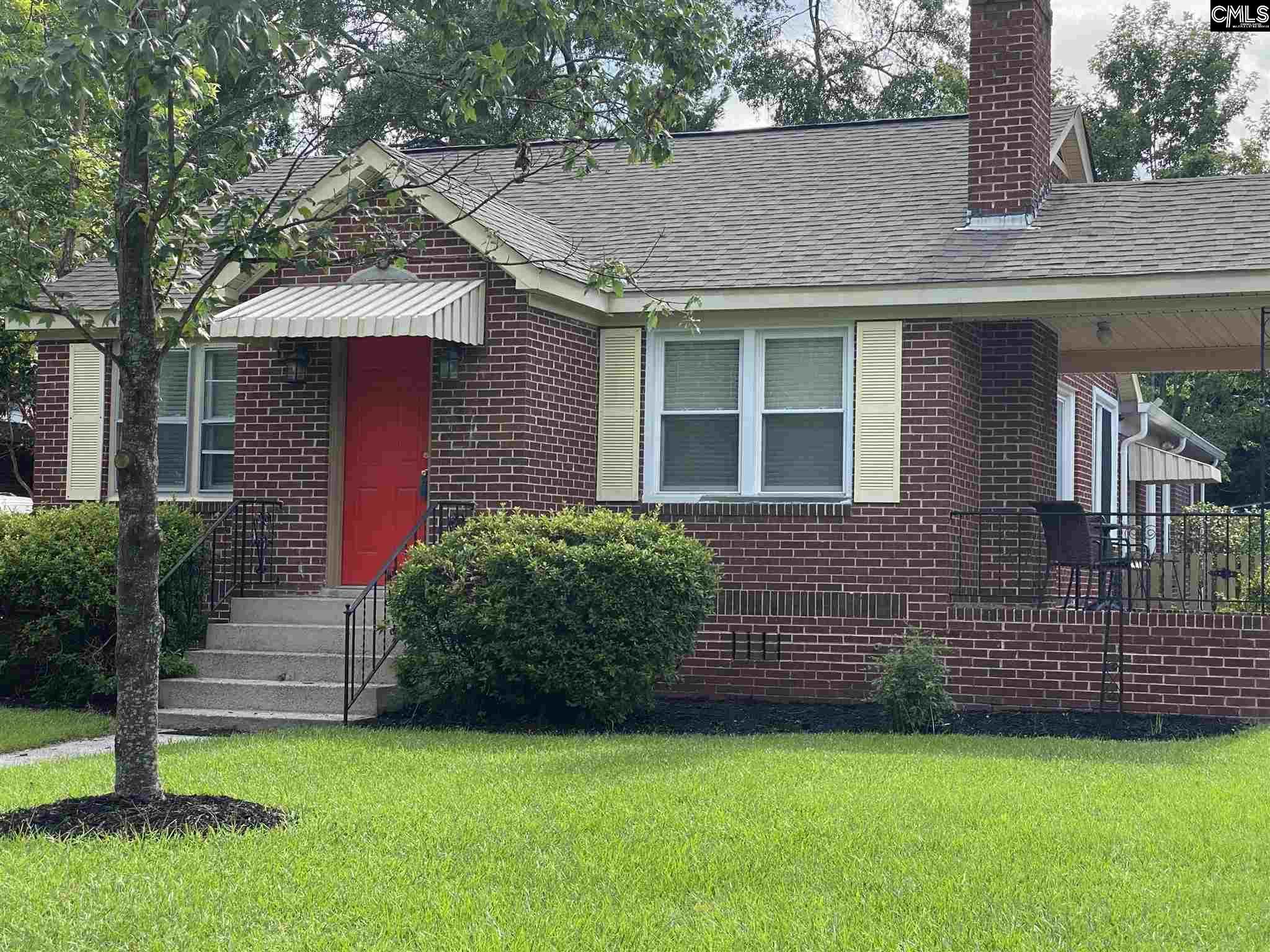 1312 Honeysuckle Street Cayce, SC 29033-4356