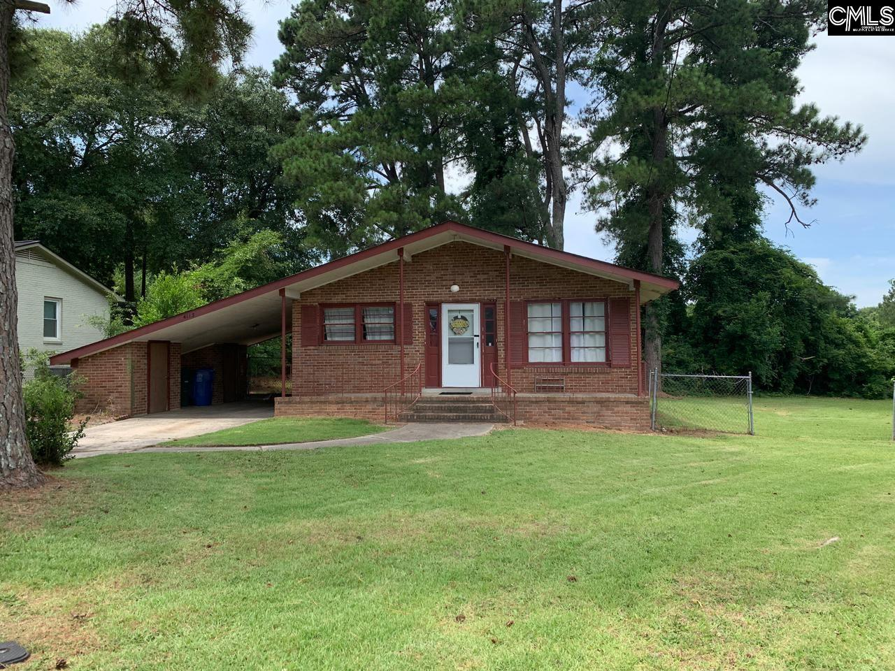 4113 Pine Forest Drive Columbia, SC 29204-1750