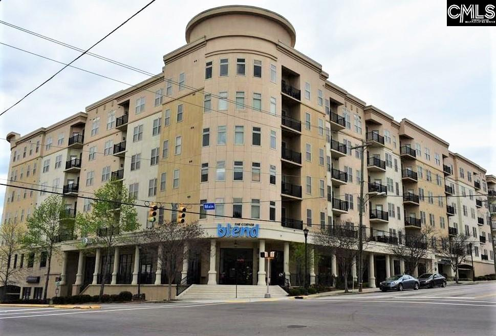 601 S Main Street Columbia, SC 29201