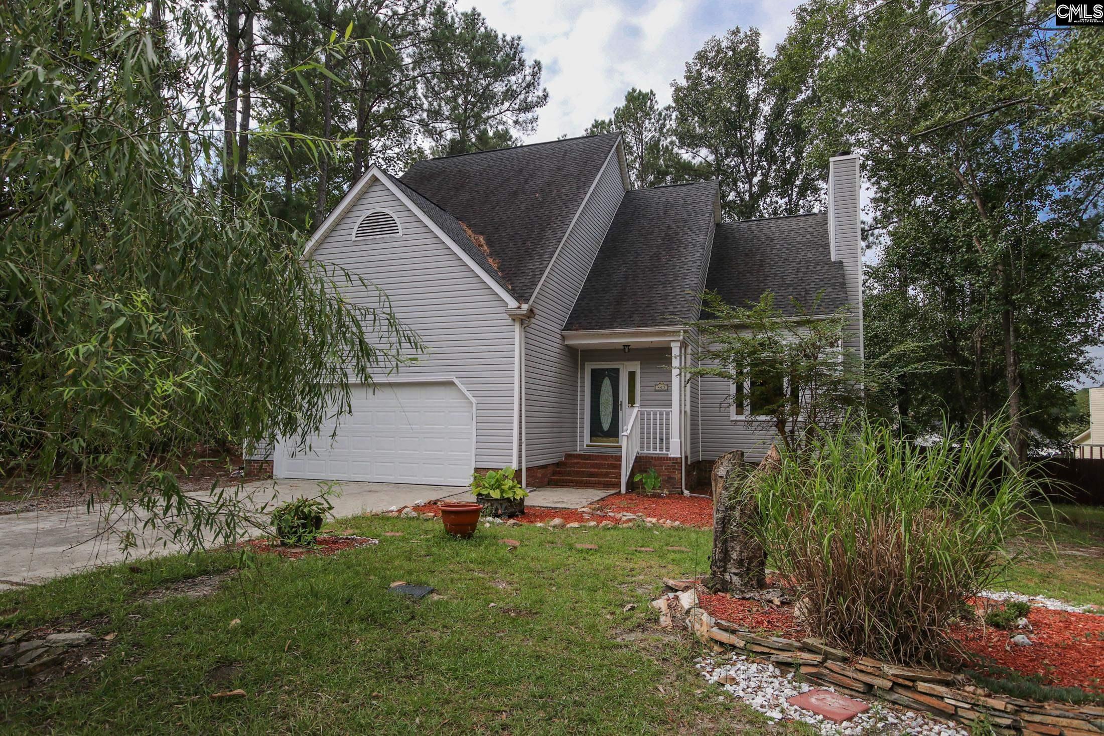 403 Brook Hollow Drive Columbia, SC 29229-8878