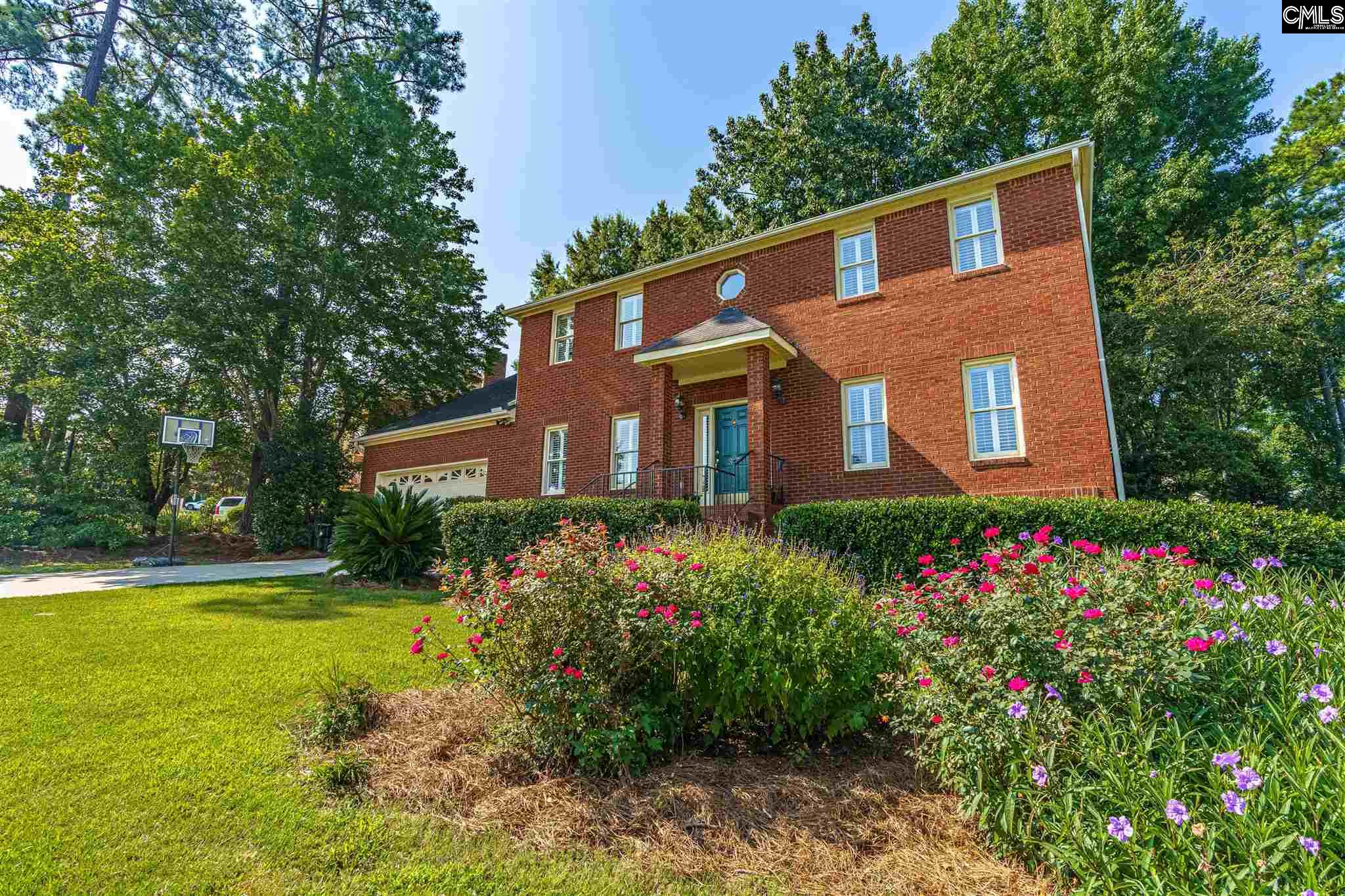 317 Clearview Drive Columbia, SC 29212