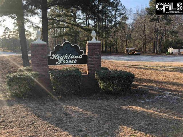 301 S Highland Forest Drive Columbia, SC 29203