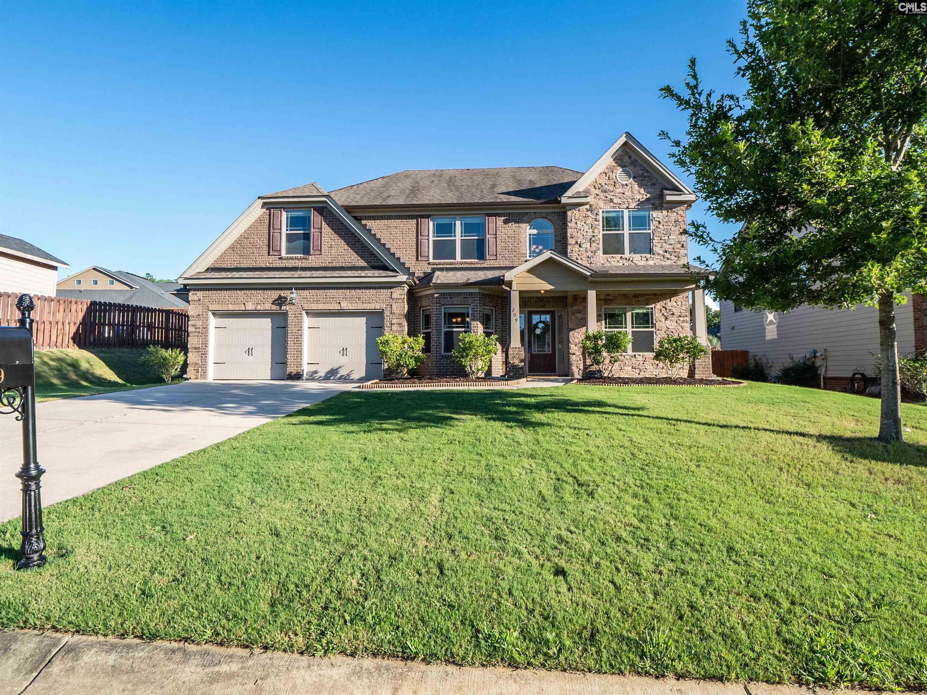 209 White Oleander Drive Lexington, SC 29072