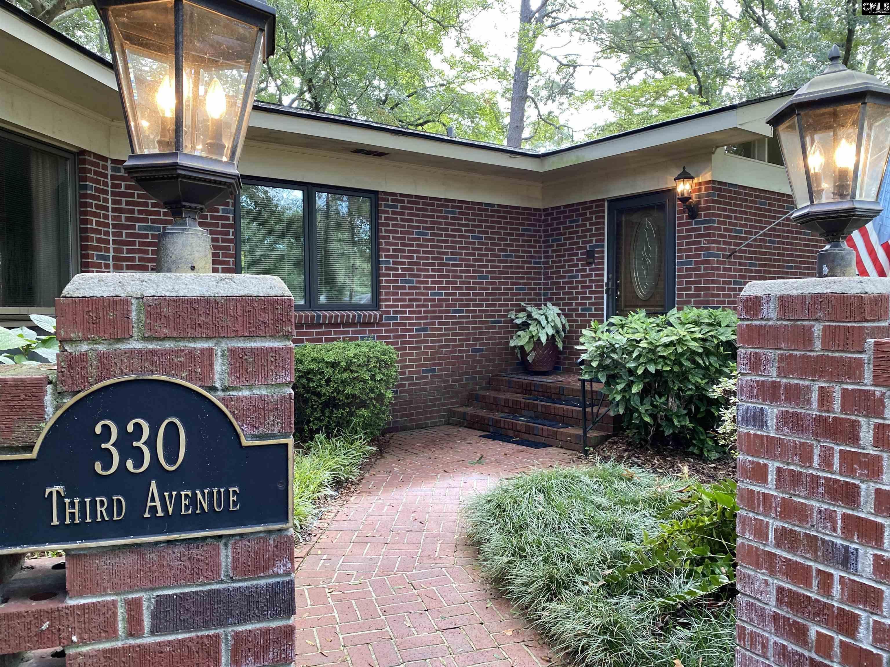 330 Third Avenue Lexington, SC 29072