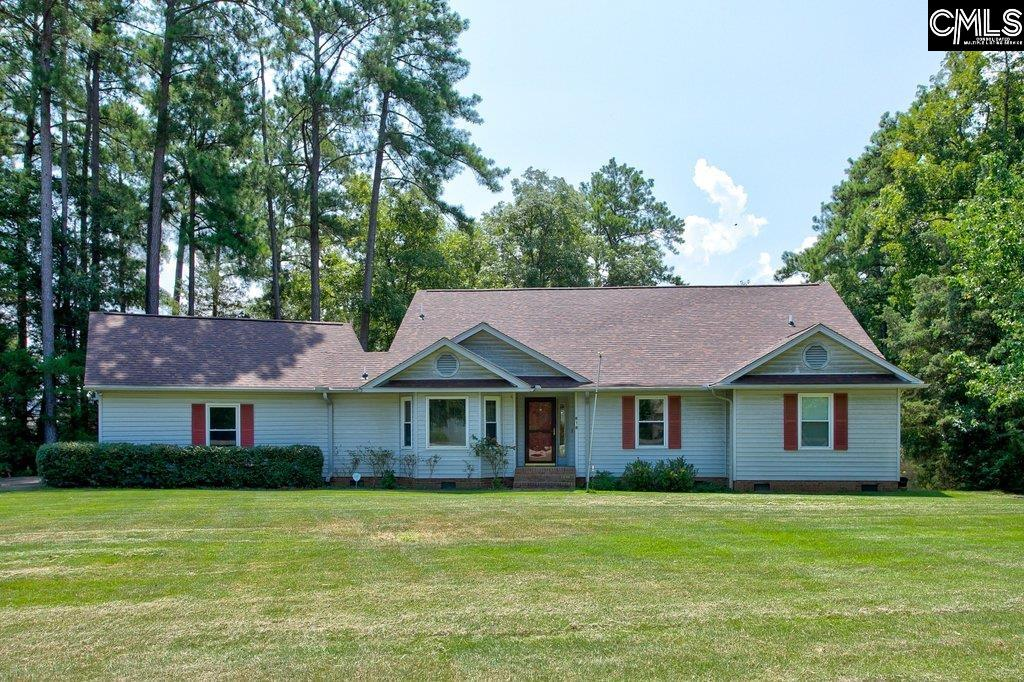 818 Silverpoint Road Chapin, SC 29036
