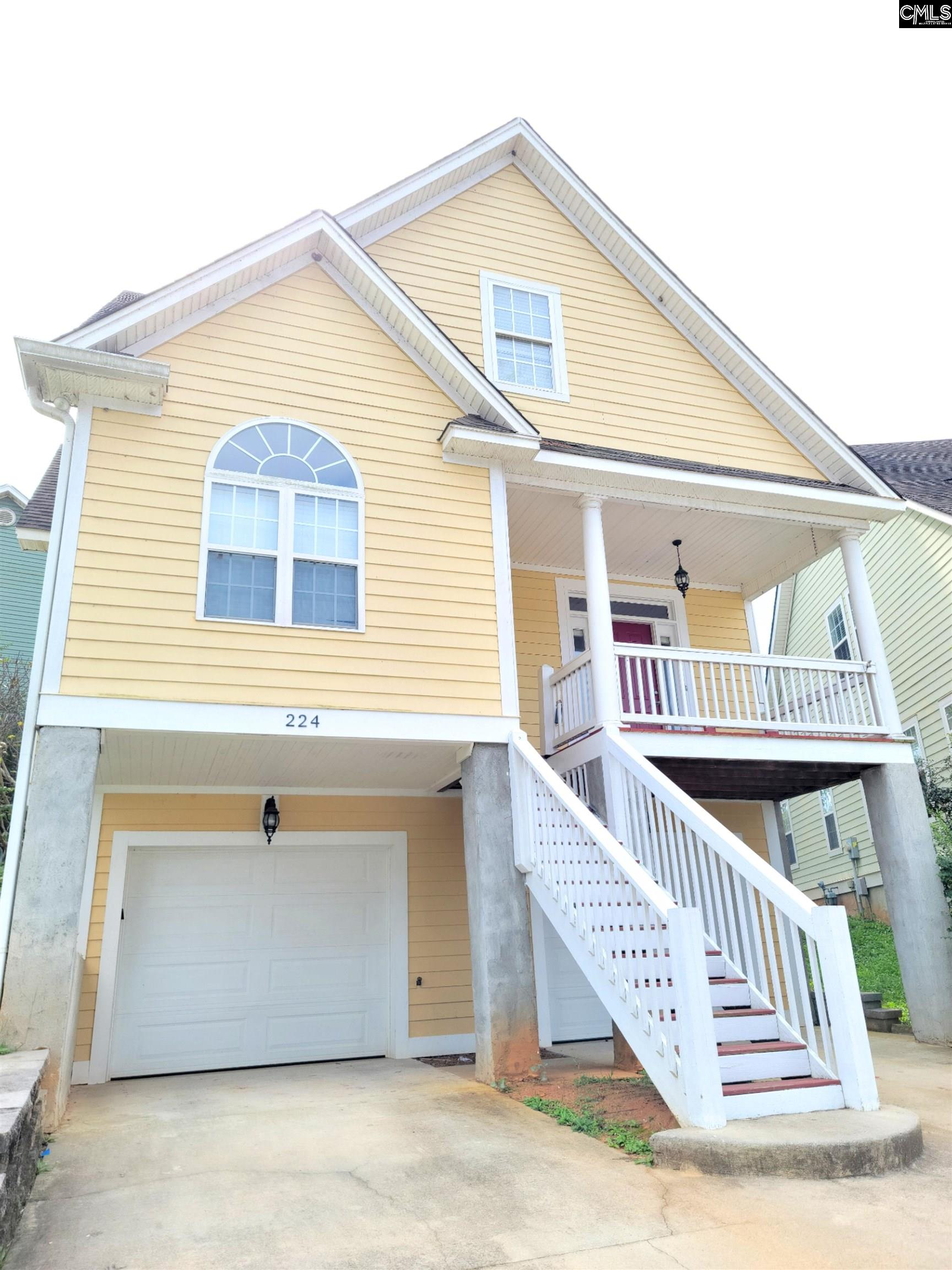 224 Canal Place Drive Columbia, SC 29201