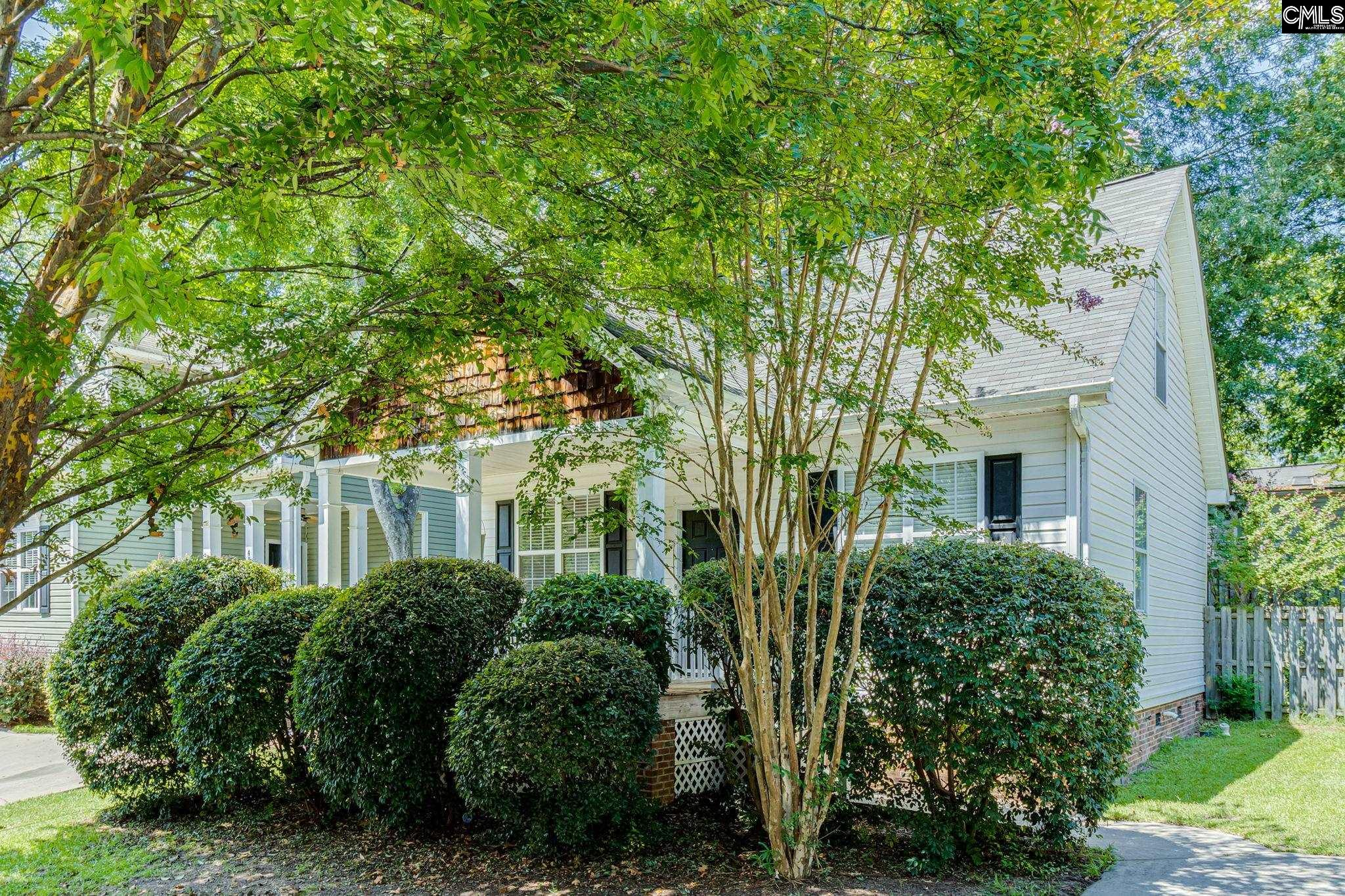 411 Canal Place Drive Columbia, SC 29201
