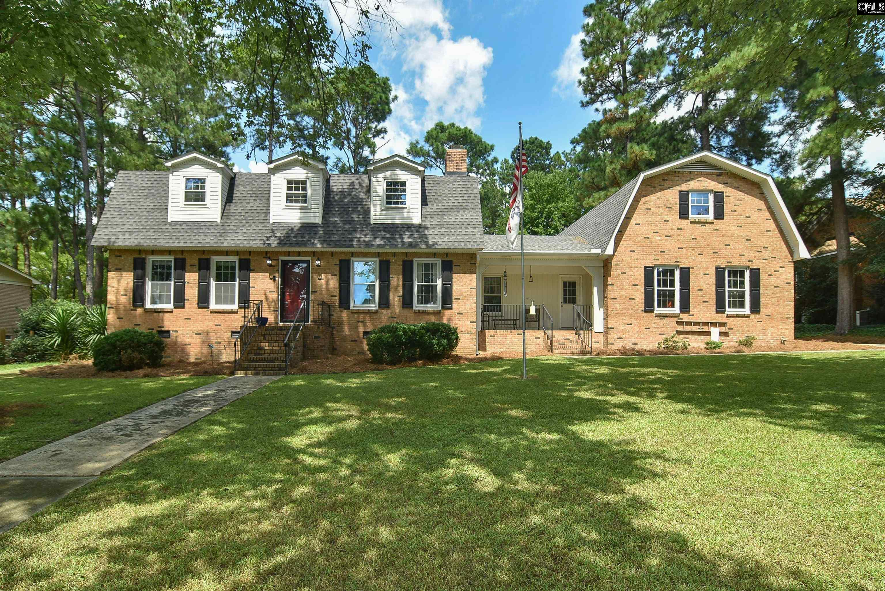945 Cold Branch Columbia, SC 29223