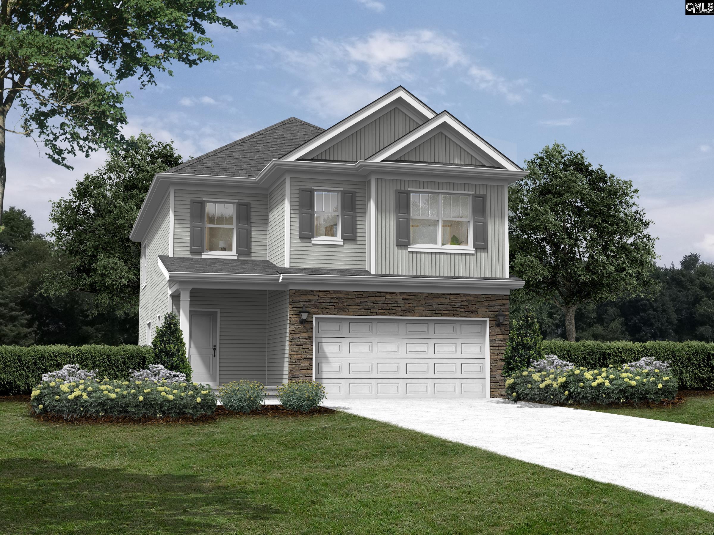610 Roseridge Drive Blythewood, SC 29016