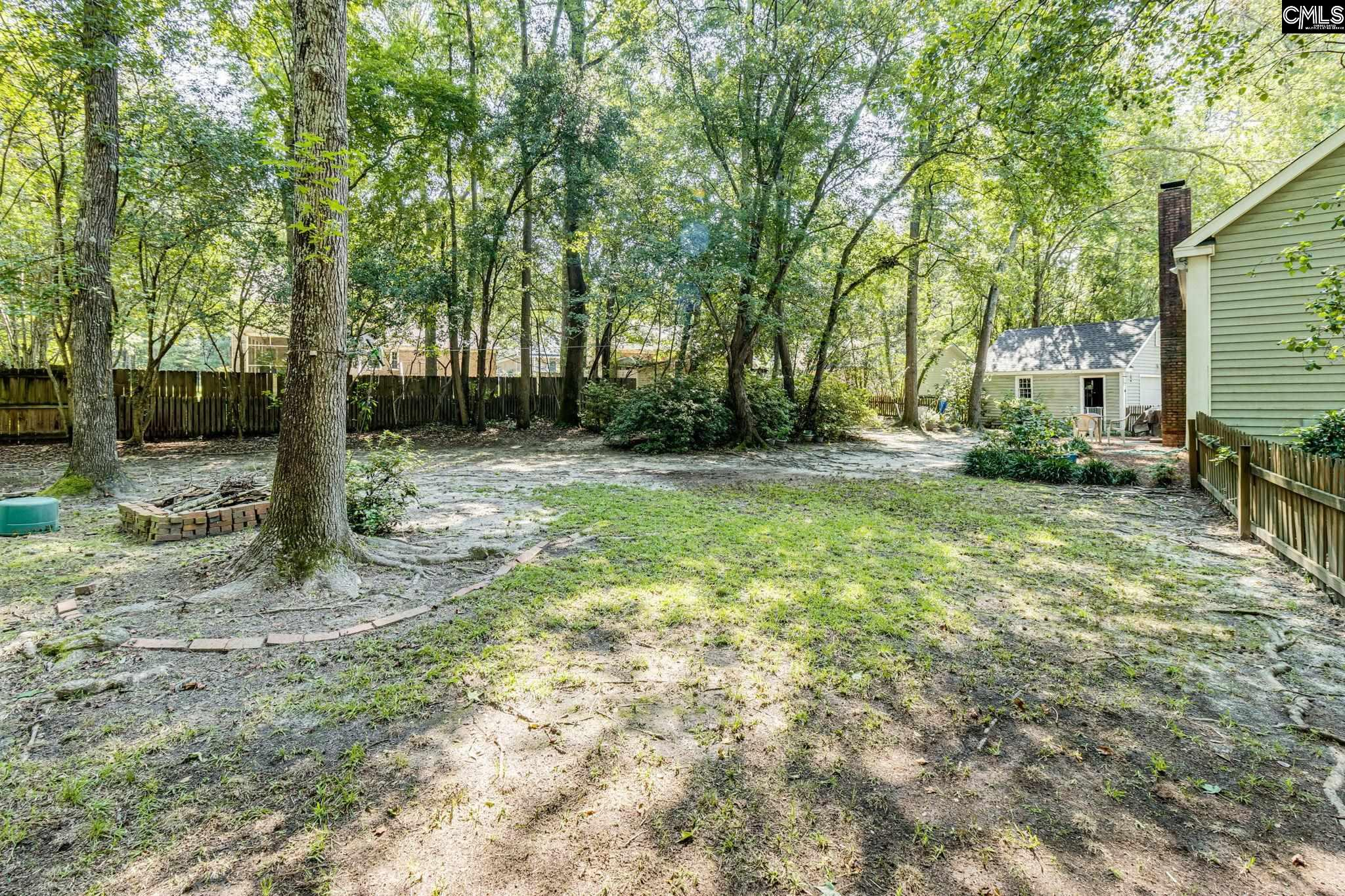 8 Forest Trace Court Columbia, SC 29204