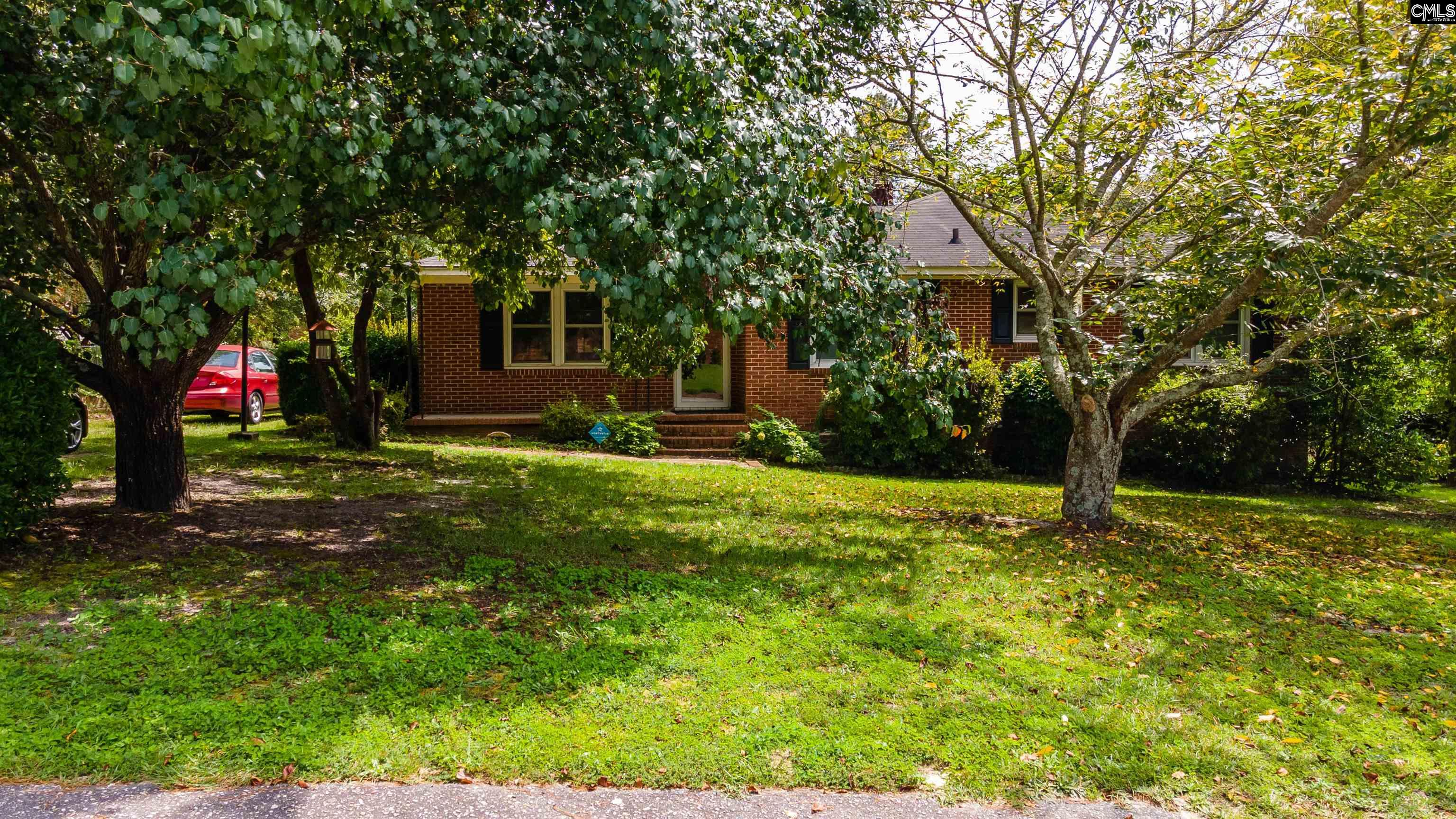 3107 Hilldale Road West Columbia, SC 29172-2619
