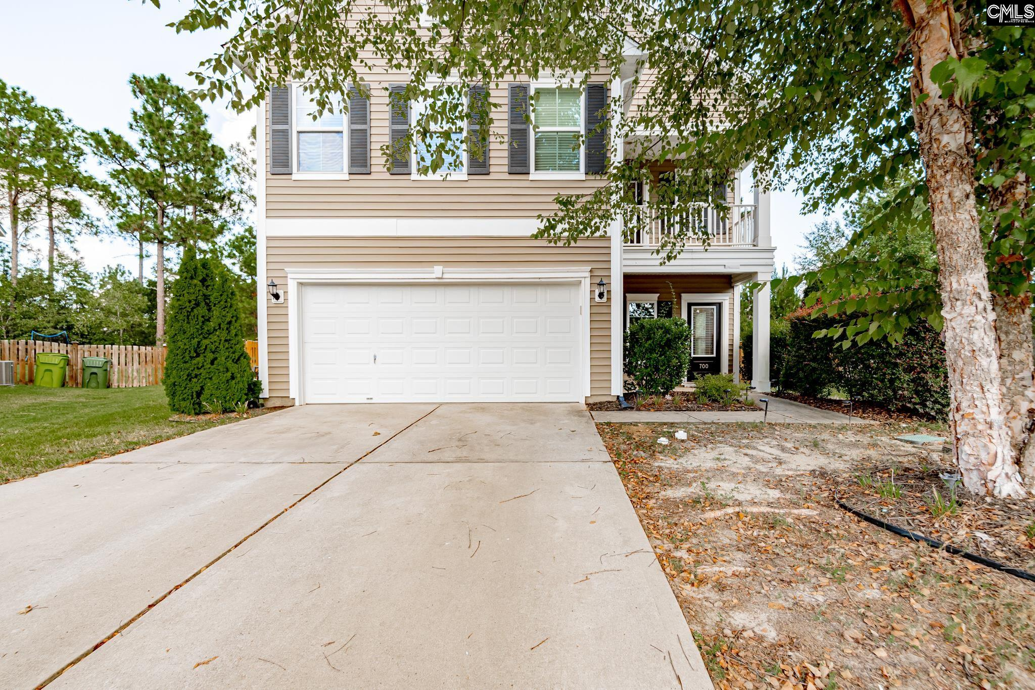 700 Pennywell Court Columbia, SC 29229