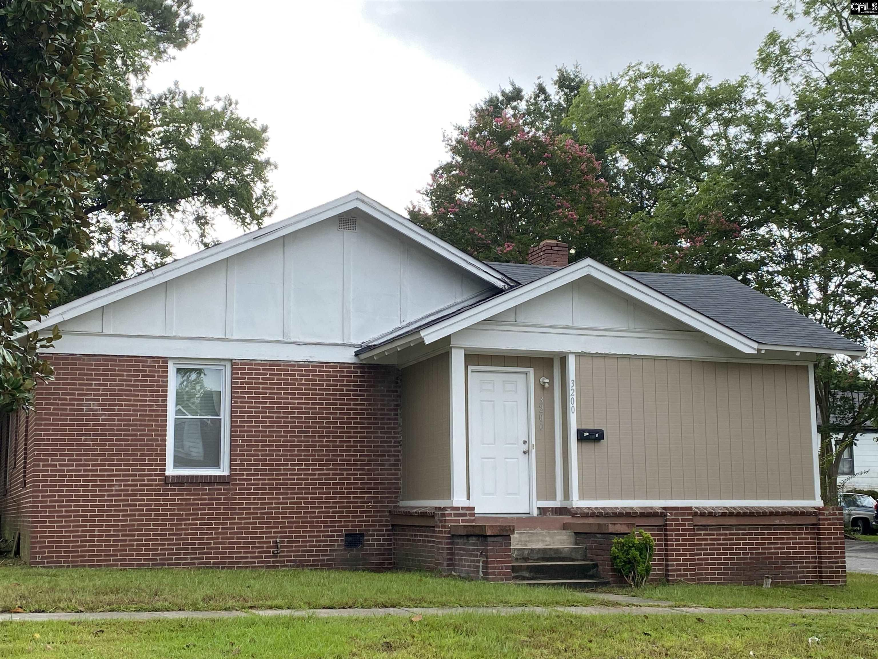 3200 Colonial Drive Columbia, SC 29203-6963