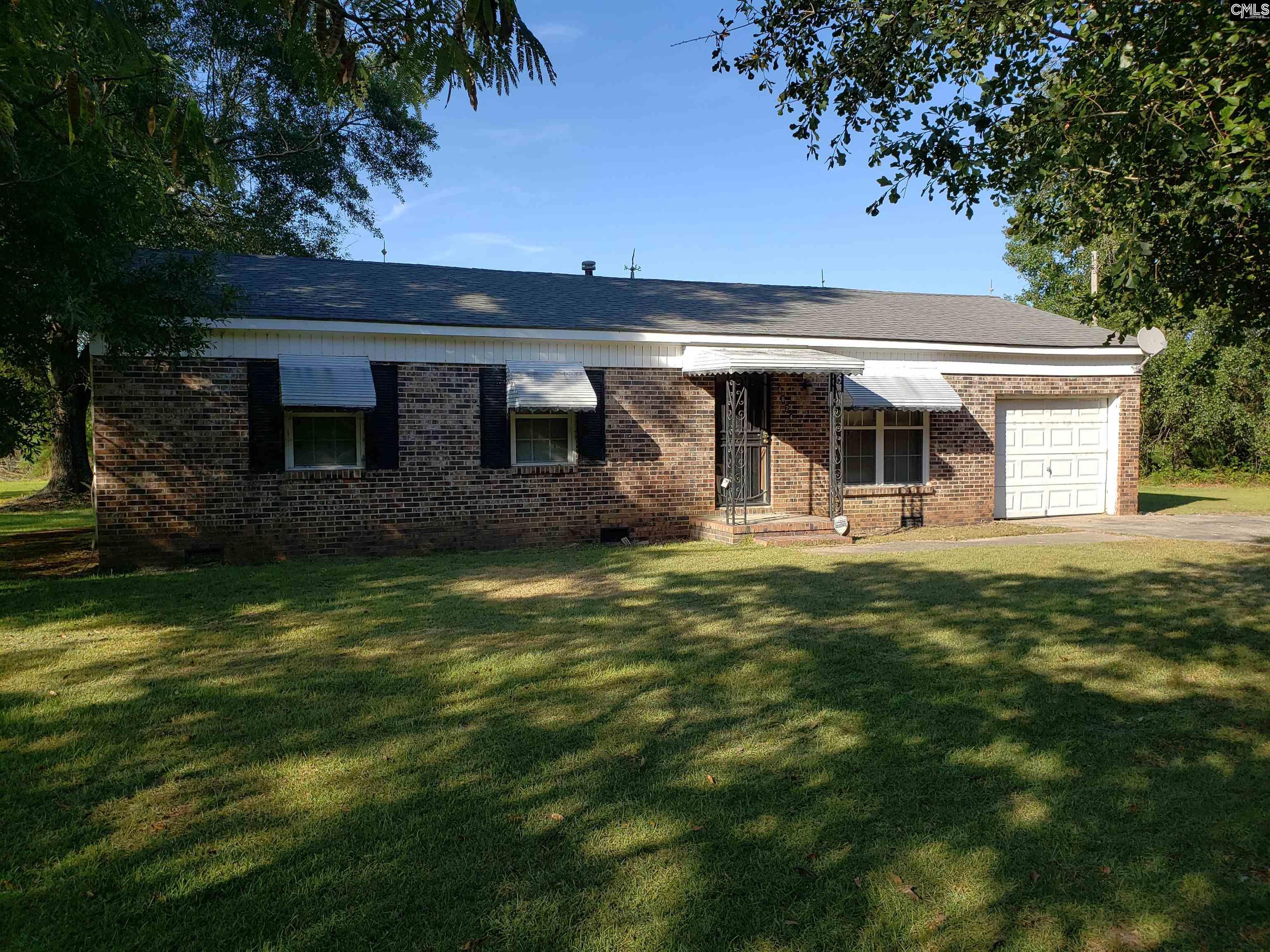 4624 Bluff Road Mullins, SC 29574